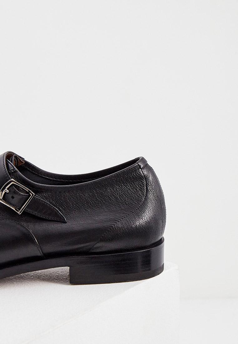 Мужские туфли Fratelli Rossetti 14251: изображение 3