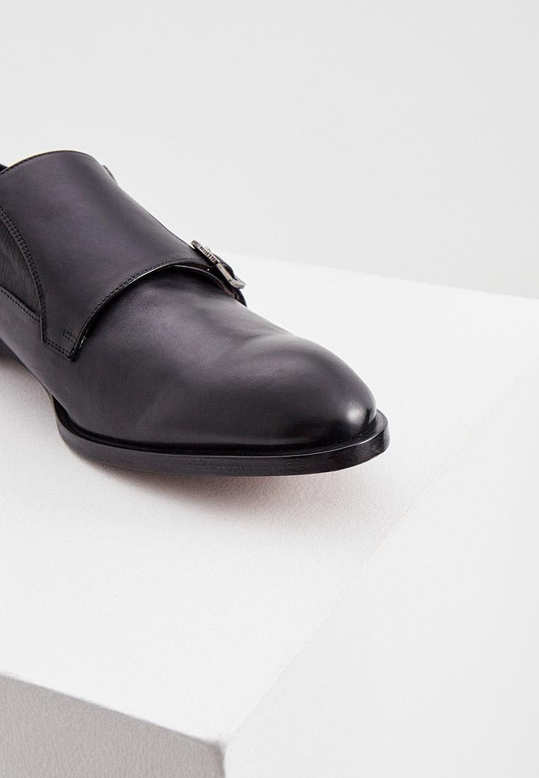 Мужские туфли Fratelli Rossetti 14251: изображение 4