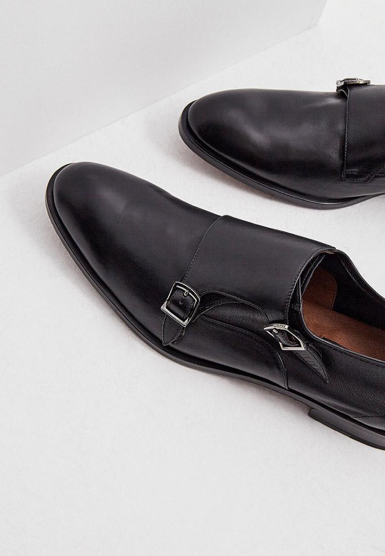 Мужские туфли Fratelli Rossetti 14251: изображение 5