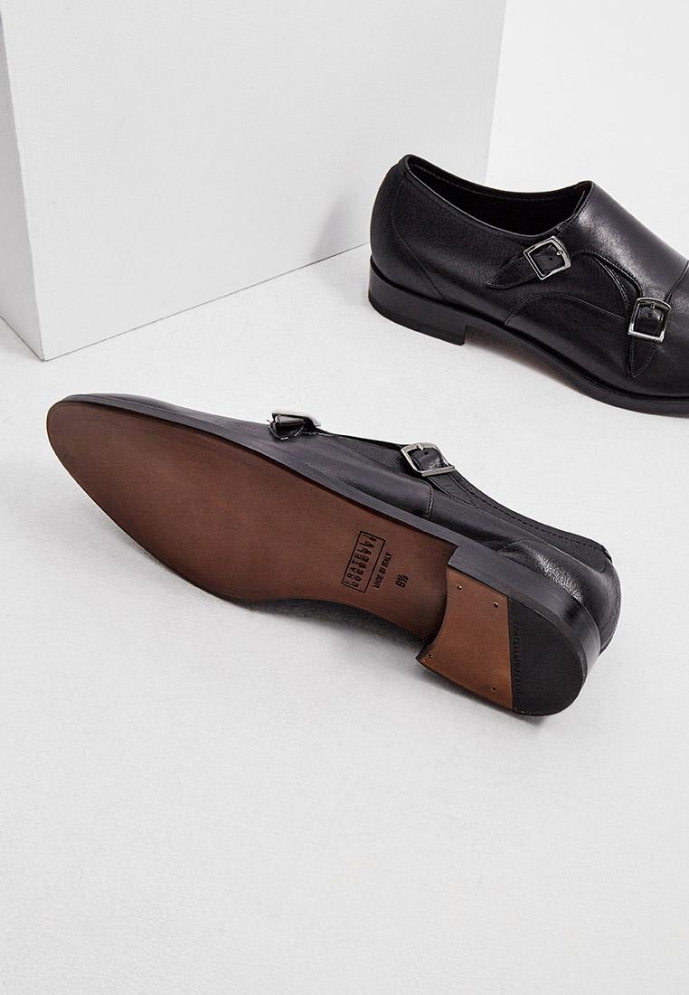 Мужские туфли Fratelli Rossetti 14251: изображение 6