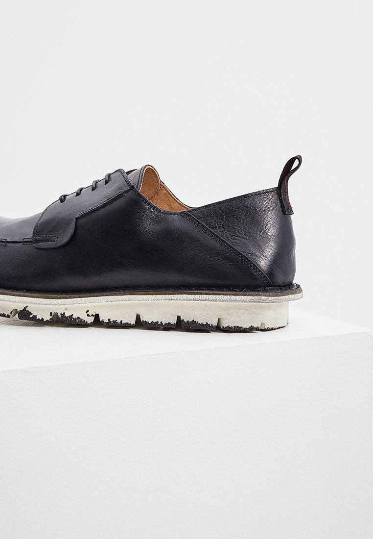 Мужские туфли Moma 2AS110-CO: изображение 4