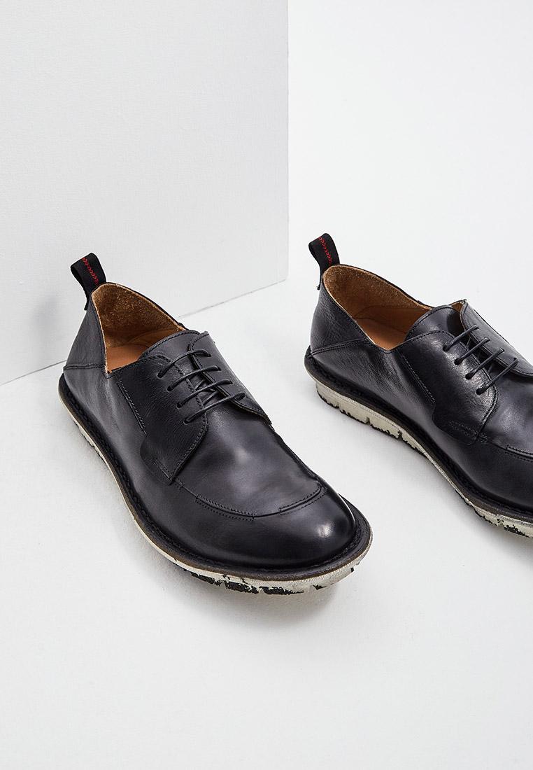 Мужские туфли Moma 2AS110-CO: изображение 5