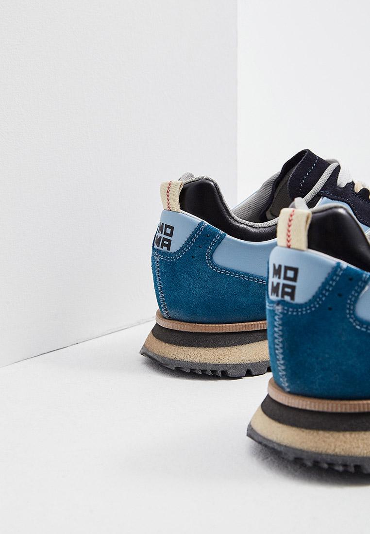 Мужские кроссовки Moma 4AW199-CR: изображение 5