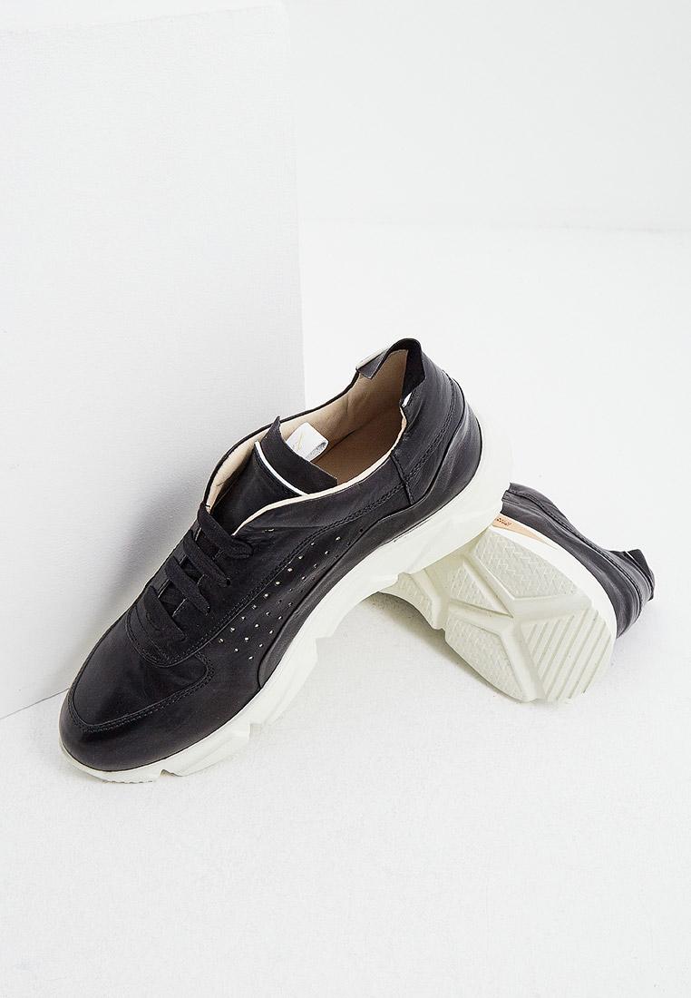 Мужские кроссовки Moma 4AS018-SO: изображение 5