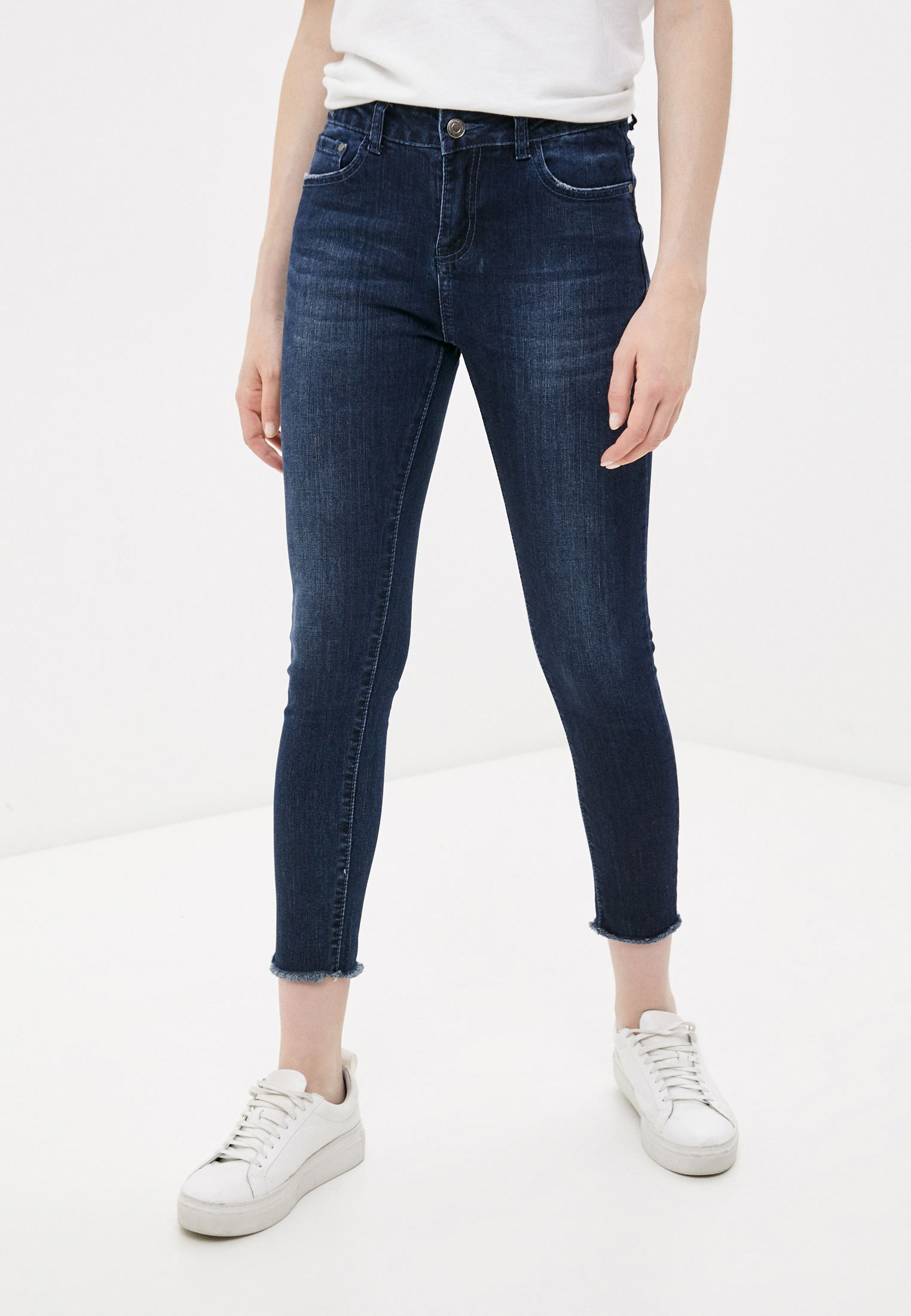 Зауженные джинсы G&G Джинсы G&G