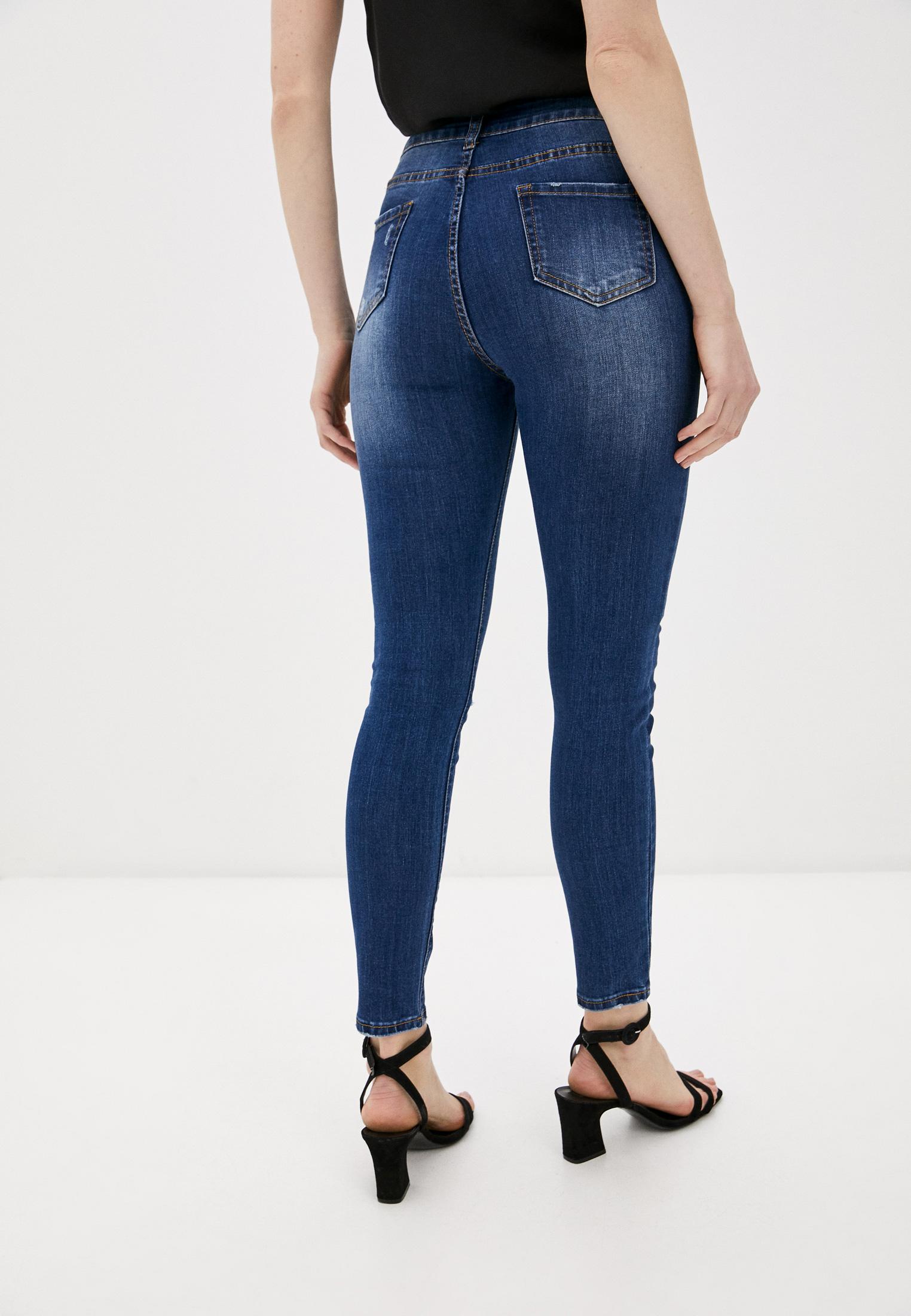 Зауженные джинсы G&G B014-A071: изображение 3