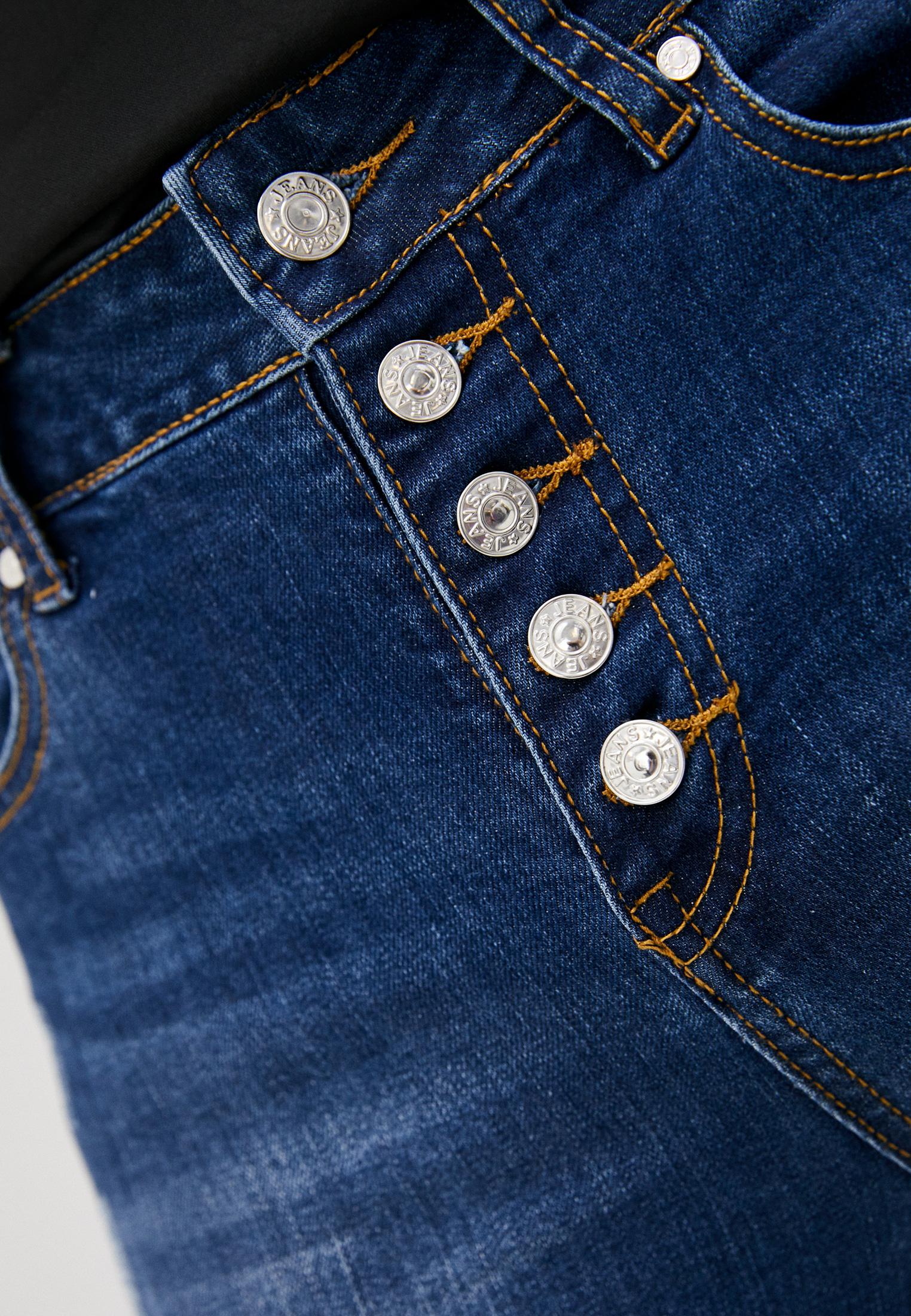 Зауженные джинсы G&G B014-A071: изображение 4