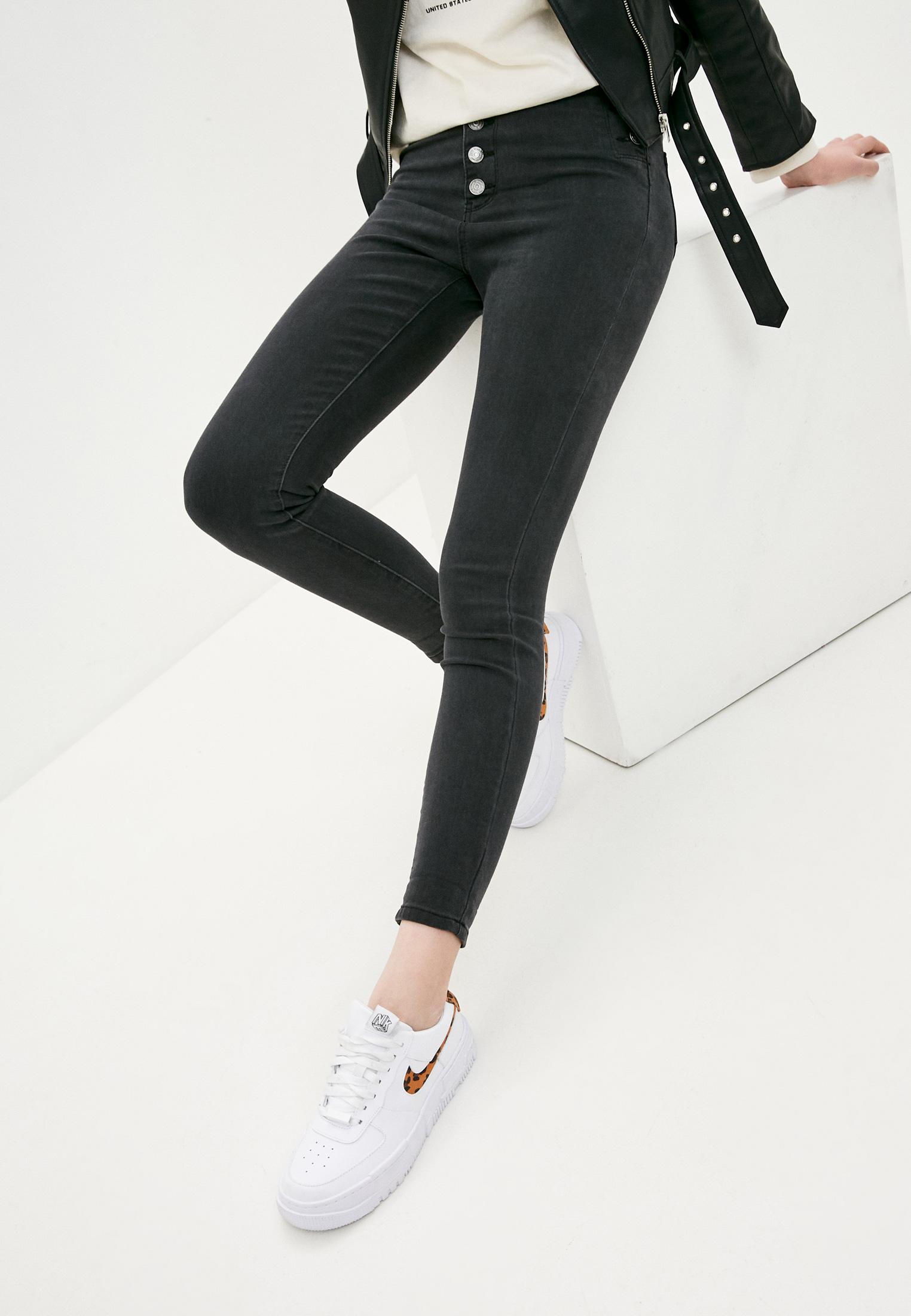 Зауженные джинсы G&G B014-KW-151