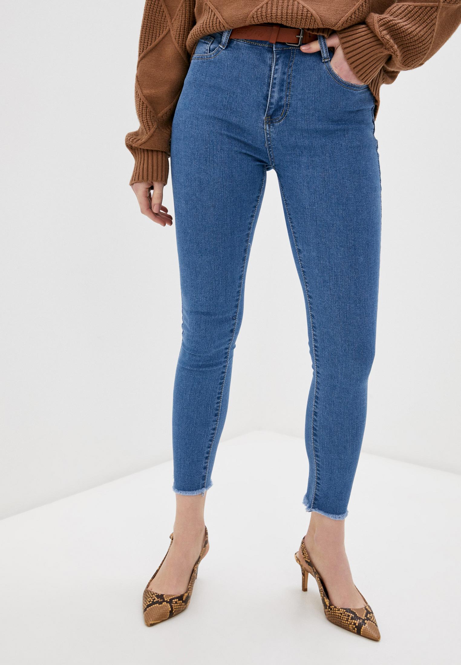 Зауженные джинсы G&G B014-KW-160A