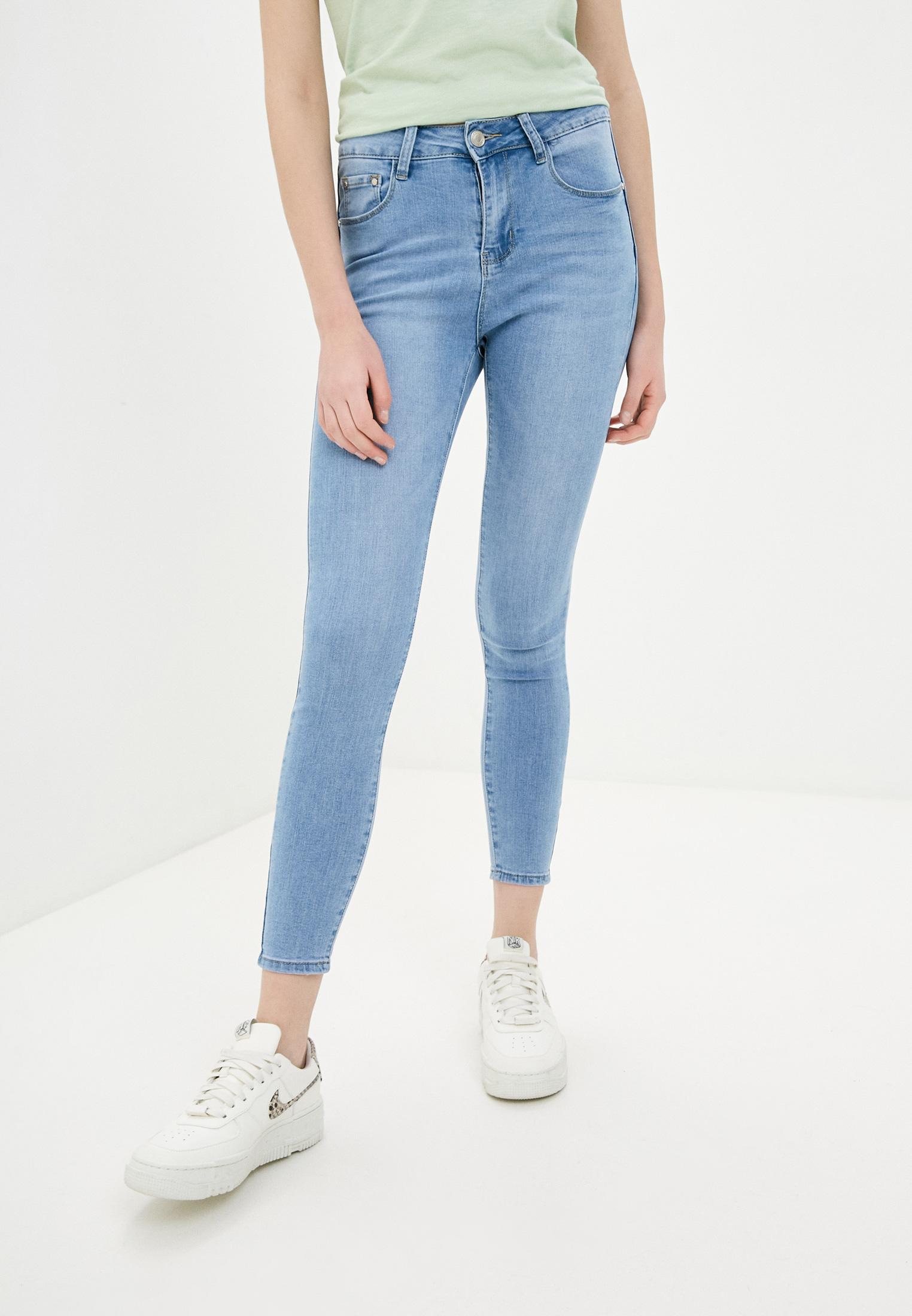 Зауженные джинсы G&G B014-KW-801