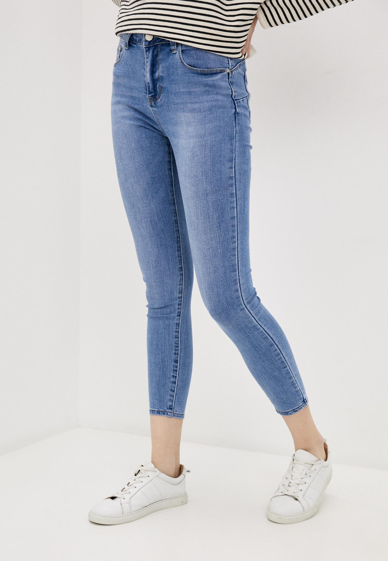 Зауженные джинсы G&G B014-KW-802