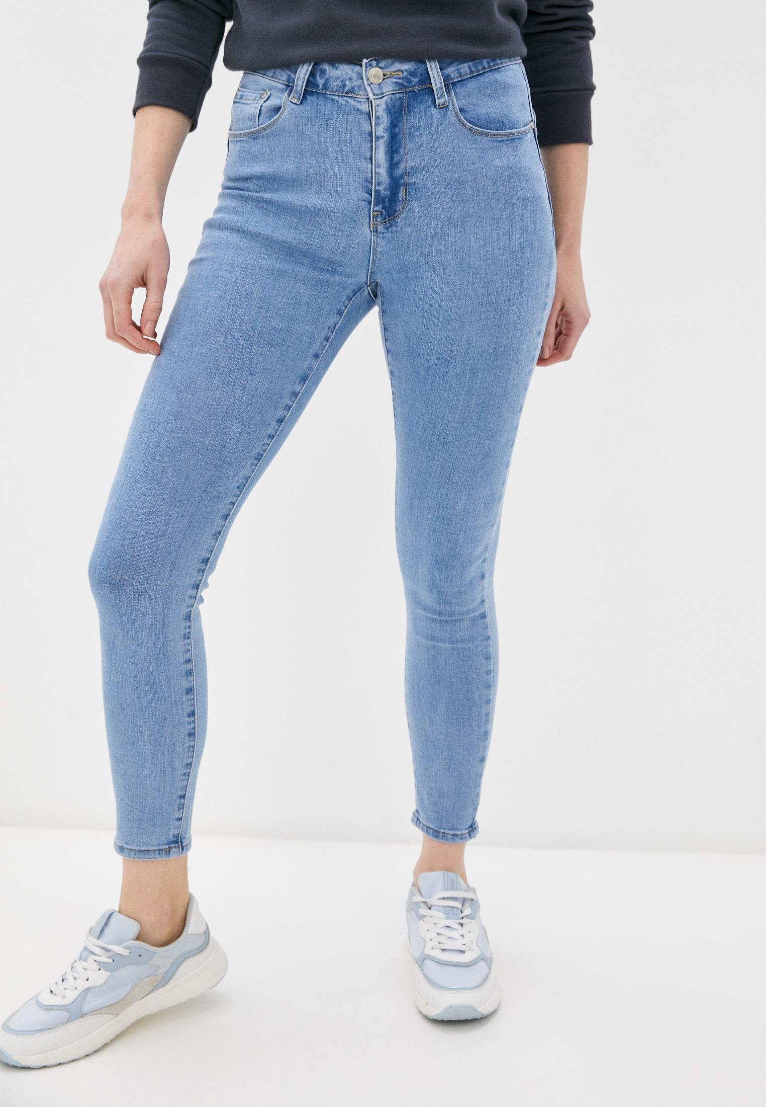 Зауженные джинсы G&G B014-KW-805