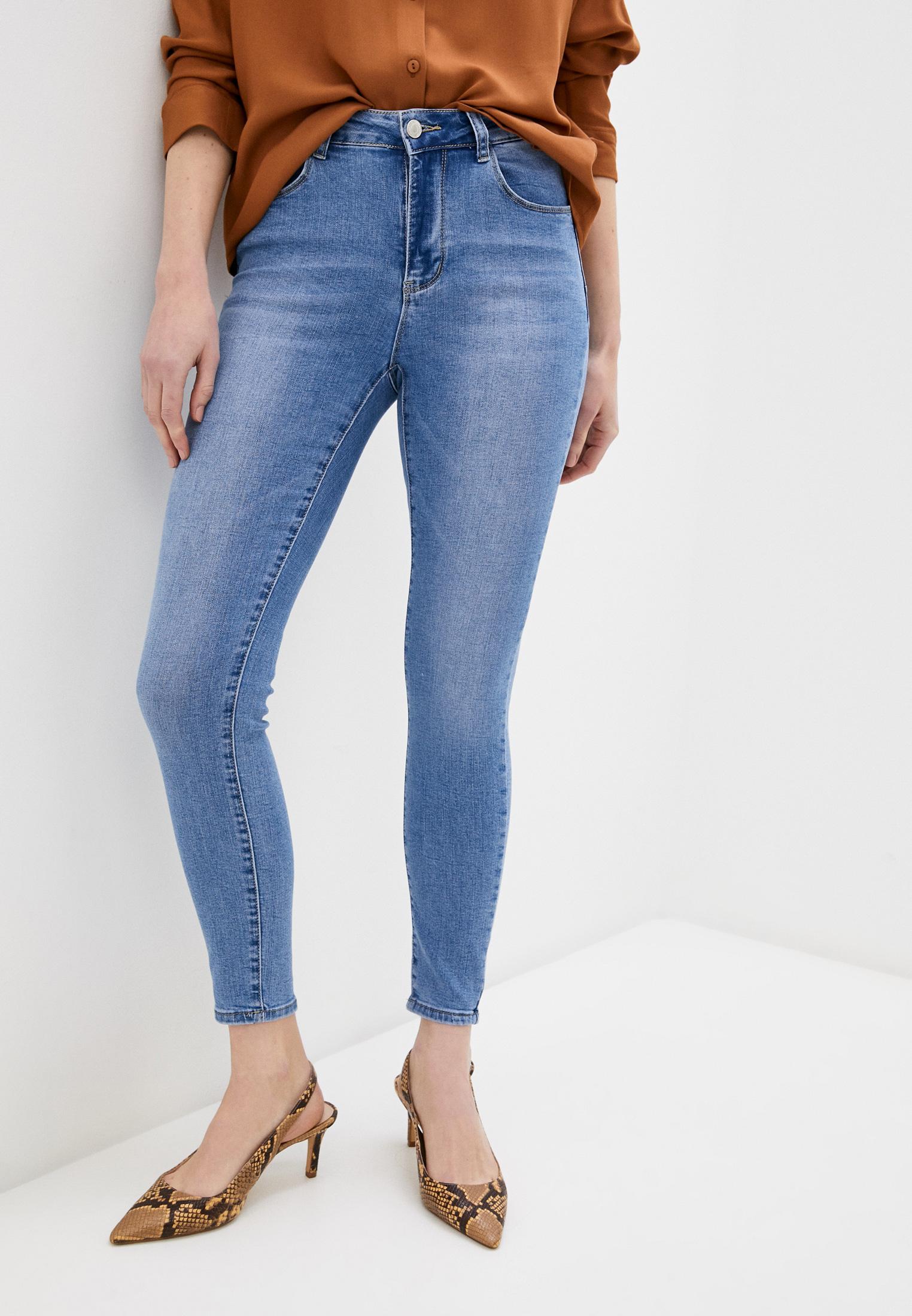 Зауженные джинсы G&G B014-KW-827
