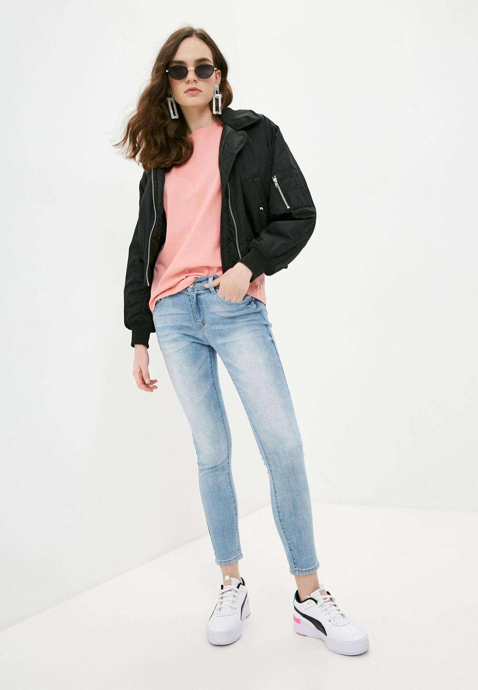 Зауженные джинсы G&G B014-RK67: изображение 2