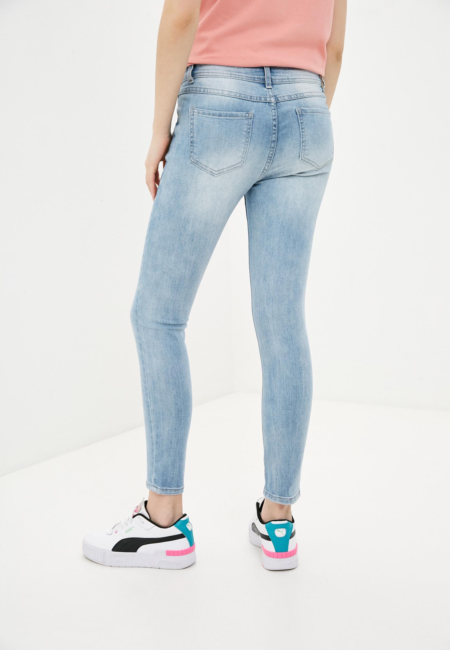 Зауженные джинсы G&G B014-RK67: изображение 3