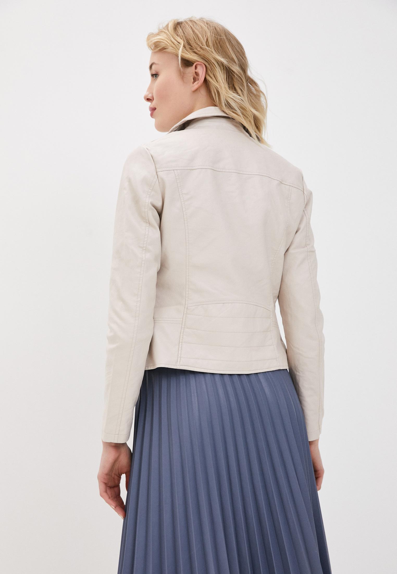 Кожаная куртка Adrixx NR09-GSP7955: изображение 3