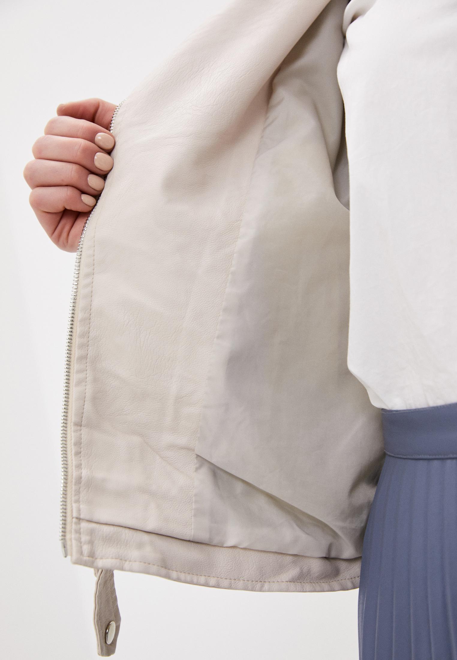 Кожаная куртка Adrixx NR09-GSP7955: изображение 4