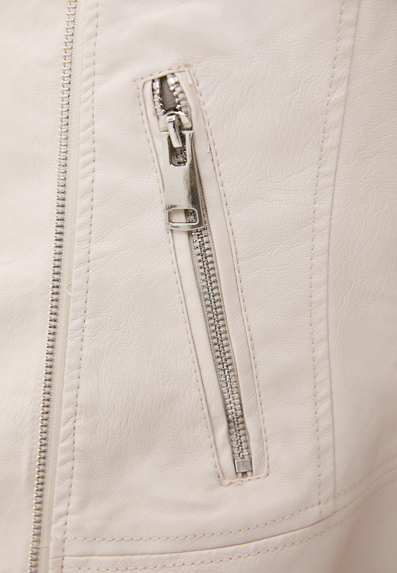 Кожаная куртка Adrixx NR09-GSP7955: изображение 5