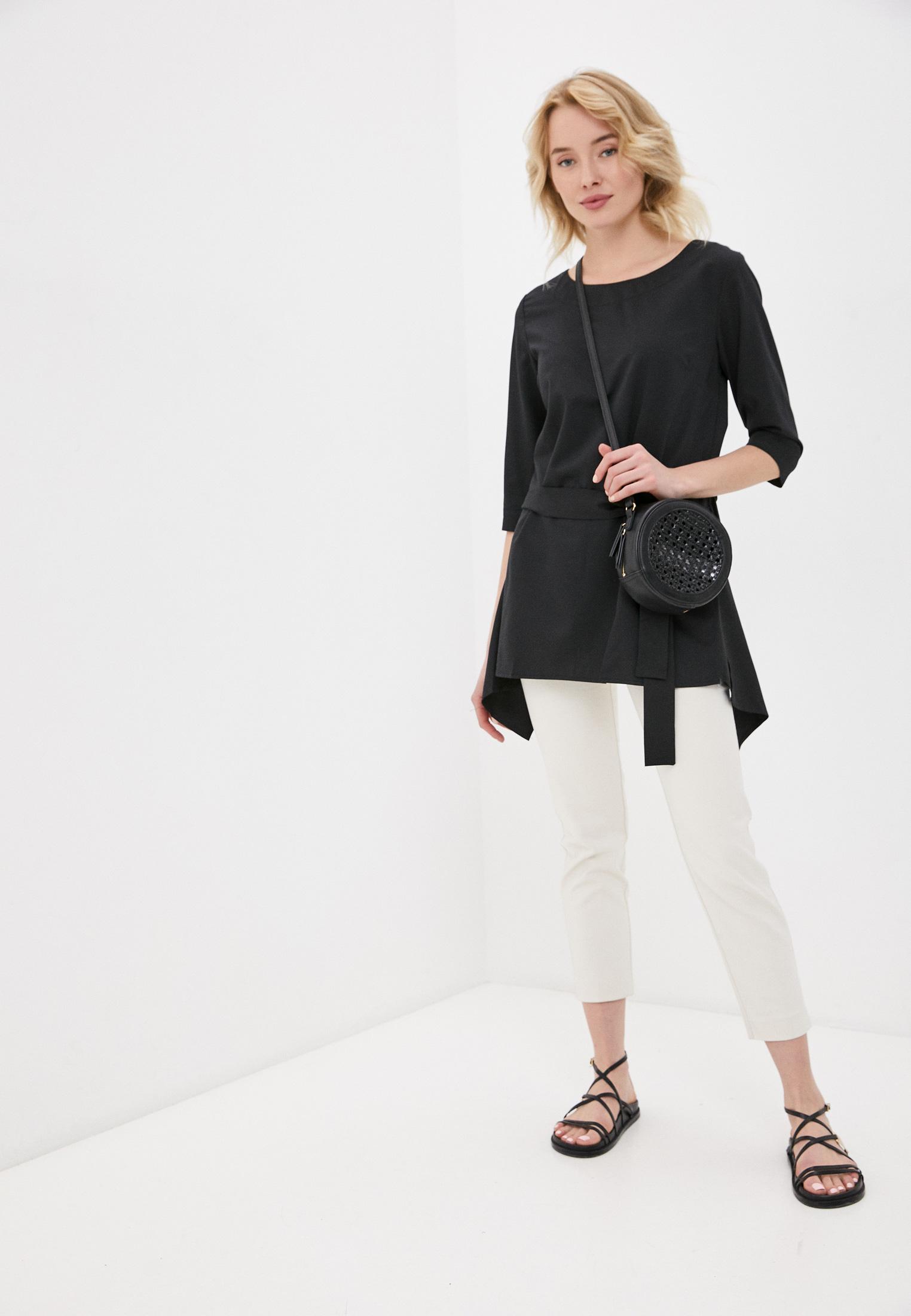 Блуза B.Style NR12-2298: изображение 2