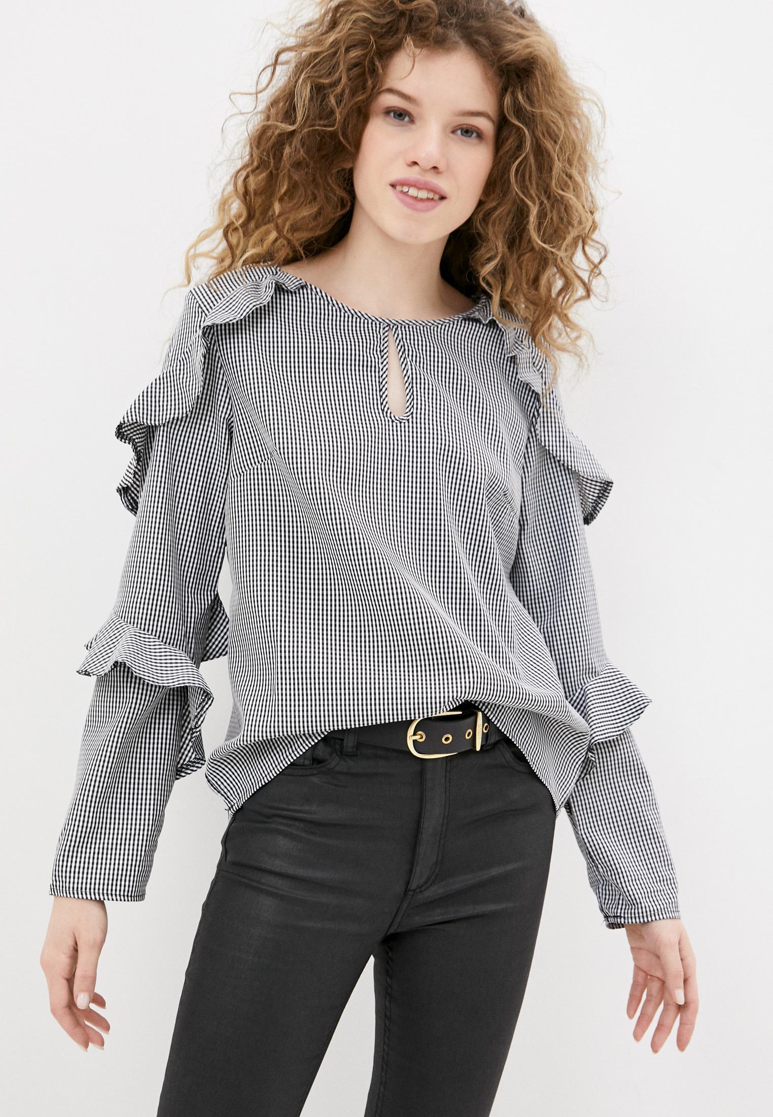 Блуза B.Style NR12-2751: изображение 1