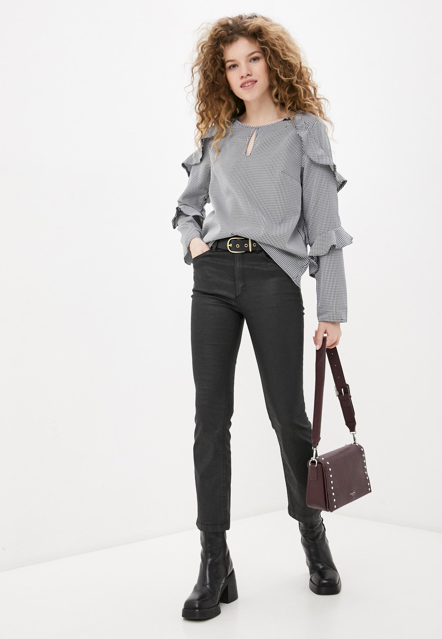 Блуза B.Style NR12-2751: изображение 2