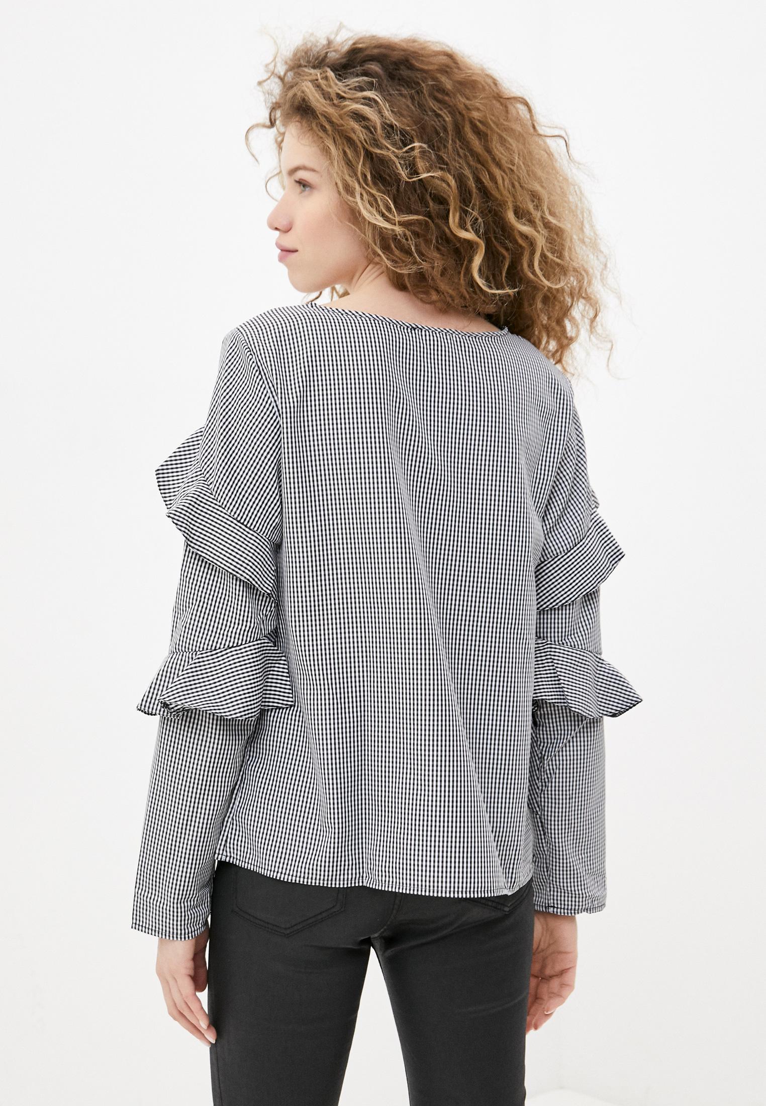 Блуза B.Style NR12-2751: изображение 3