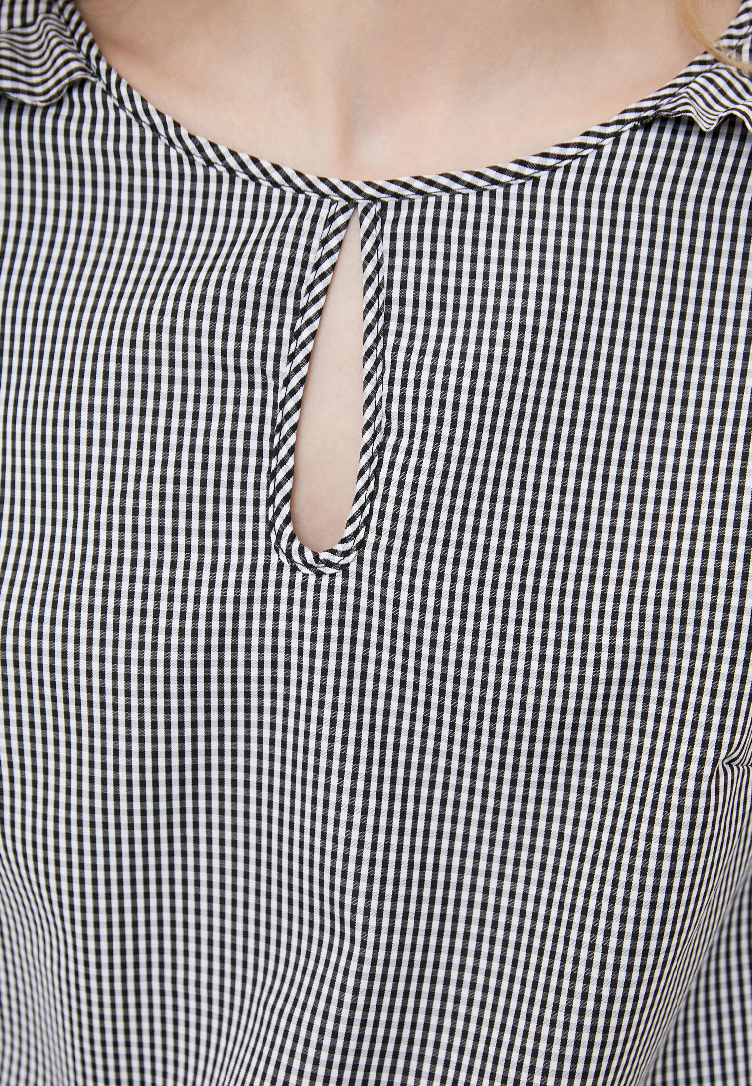 Блуза B.Style NR12-2751: изображение 4