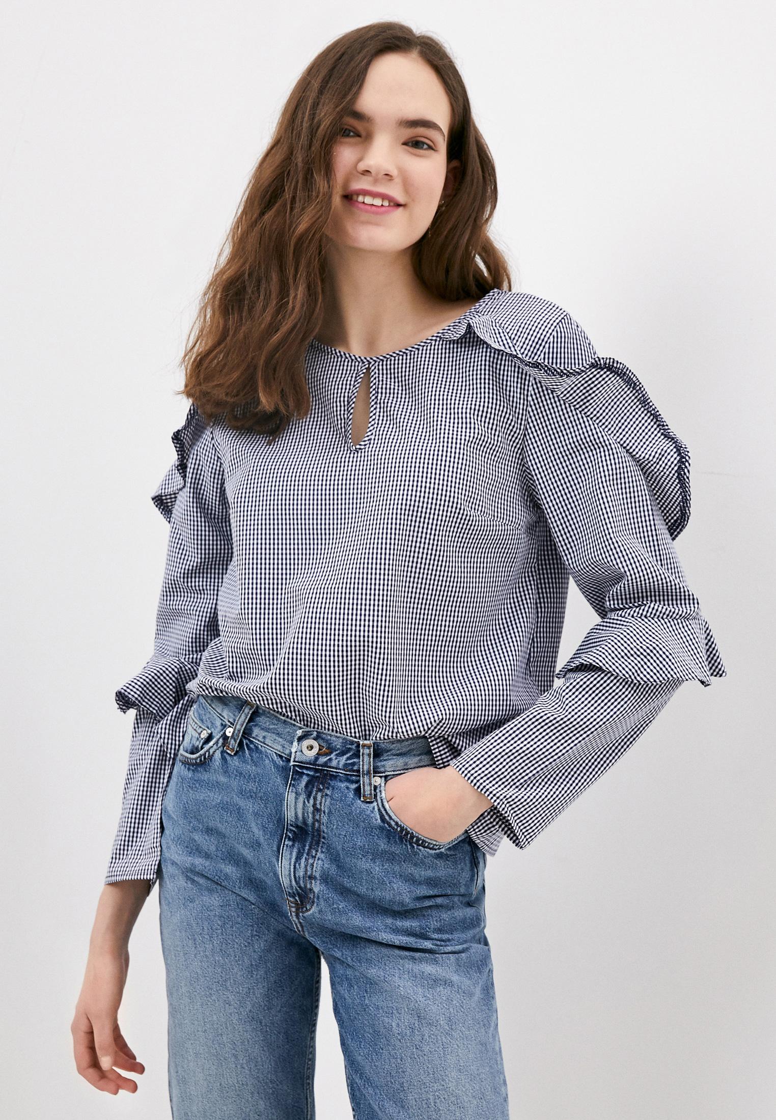 Блуза B.Style NR12-2751