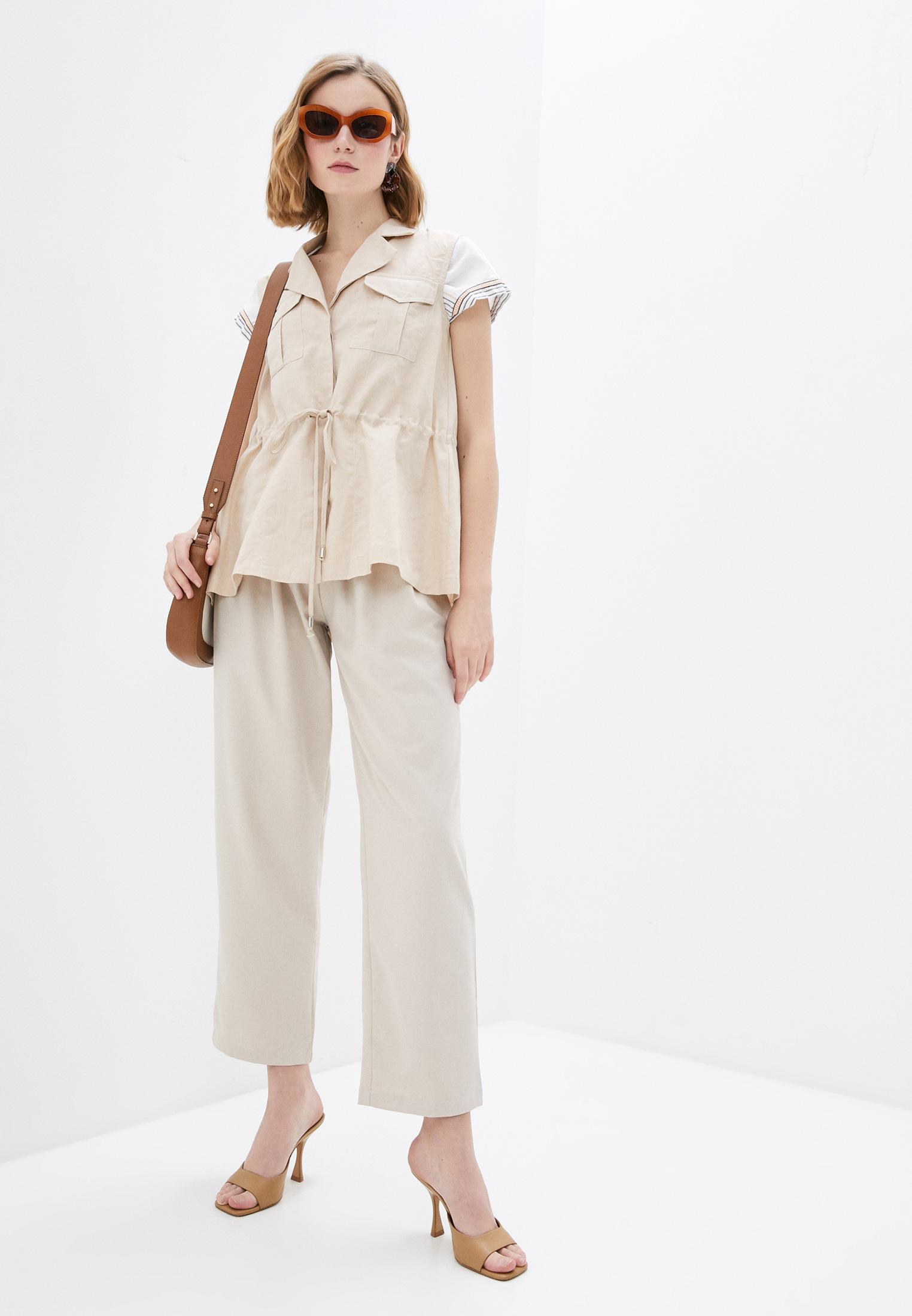 Блуза B.Style NR12-3291: изображение 2