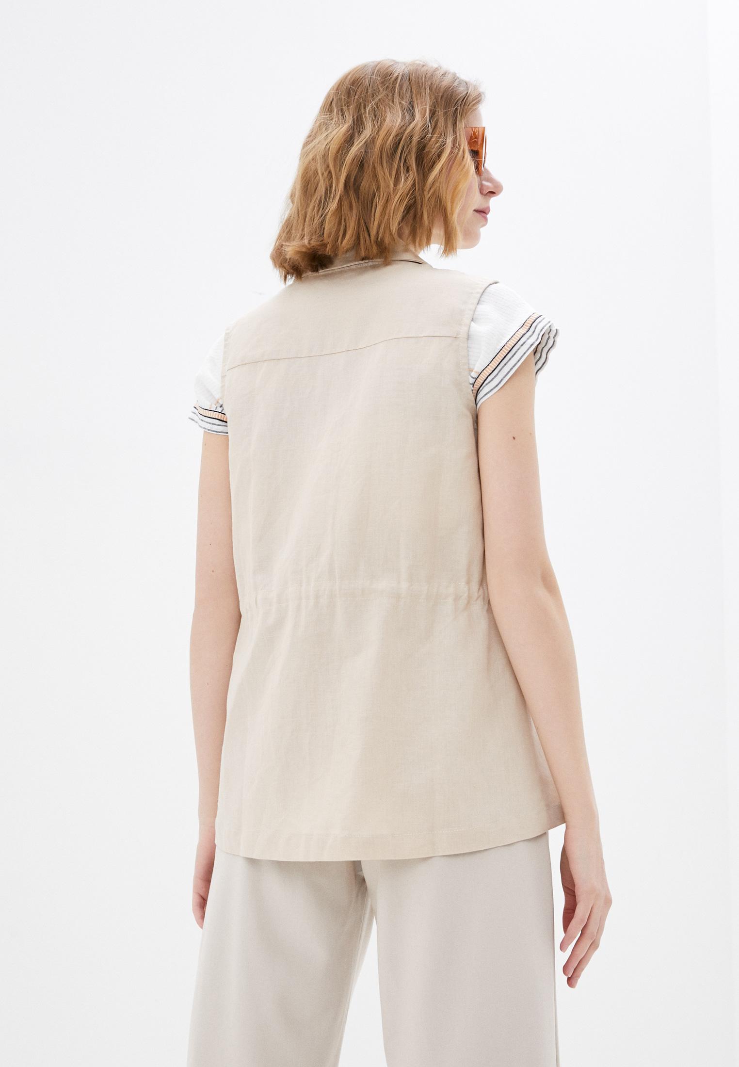 Блуза B.Style NR12-3291: изображение 3