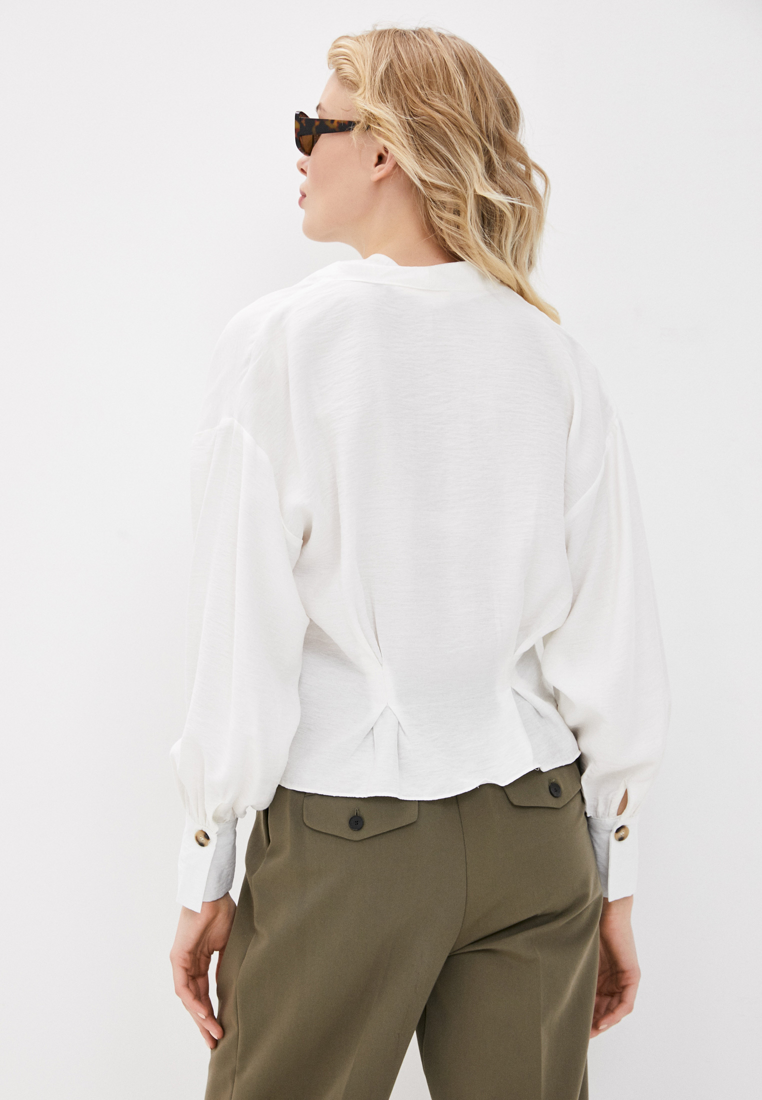 Блуза B.Style NR12-3437: изображение 3