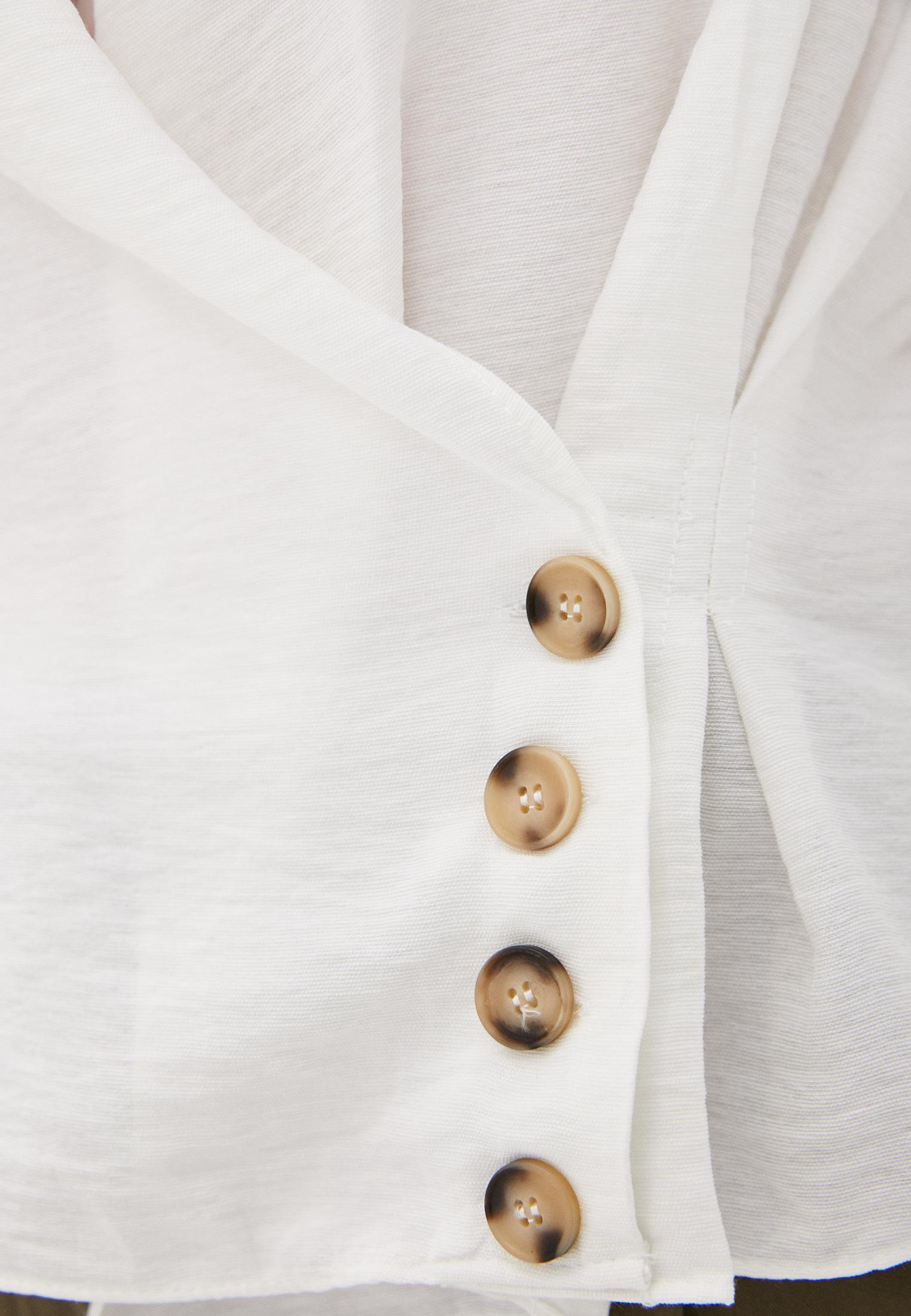 Блуза B.Style NR12-3437: изображение 4
