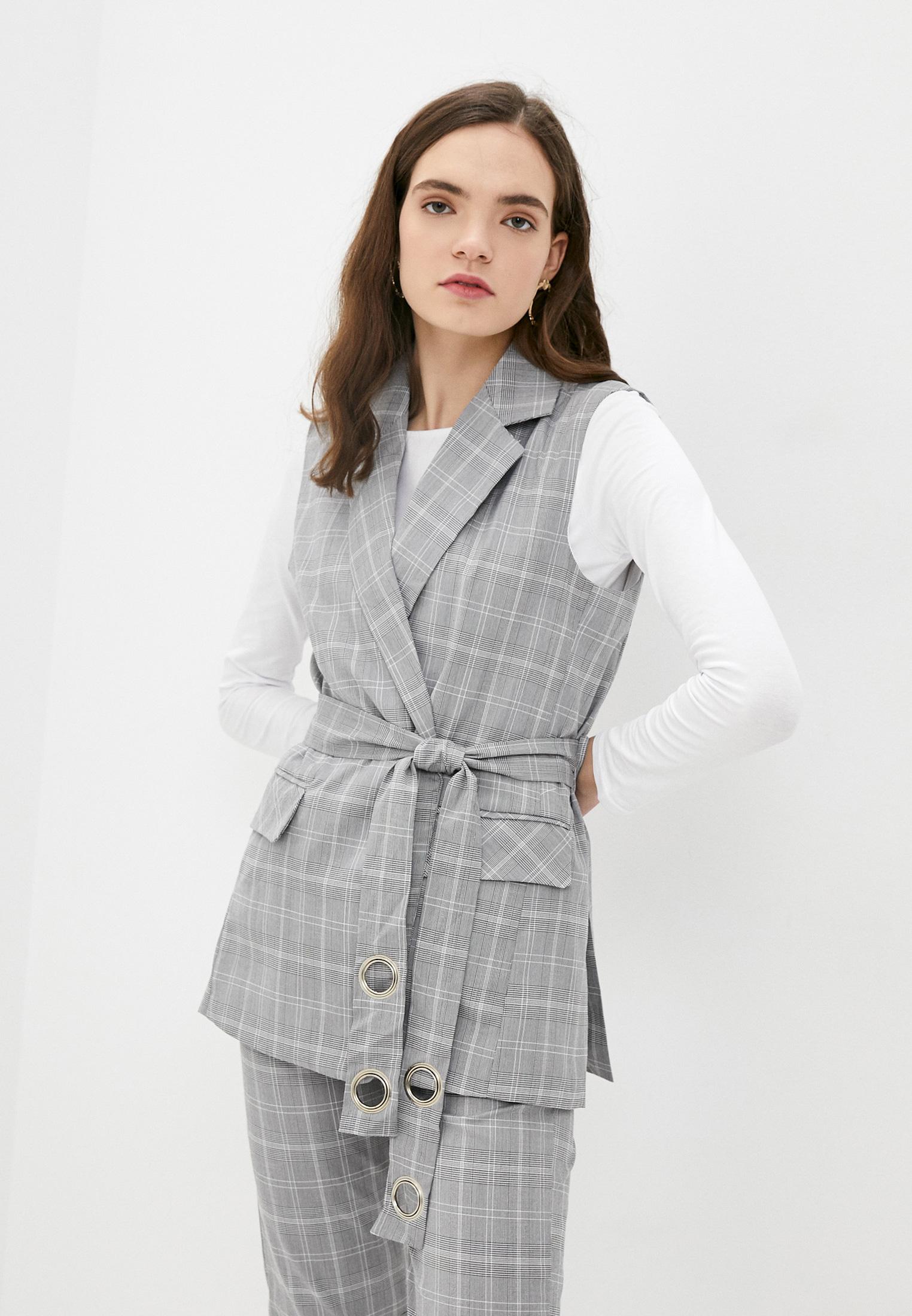 Костюм с брюками B.Style NR12-3468-3649: изображение 1