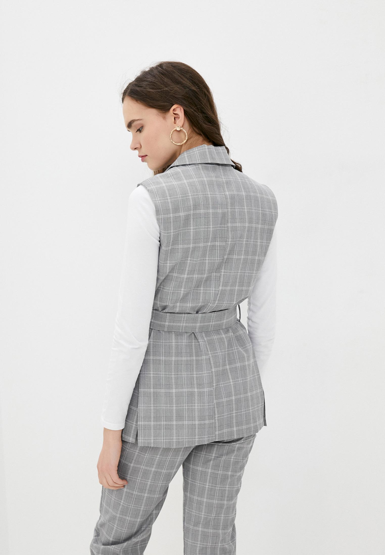 Костюм с брюками B.Style NR12-3468-3649: изображение 3