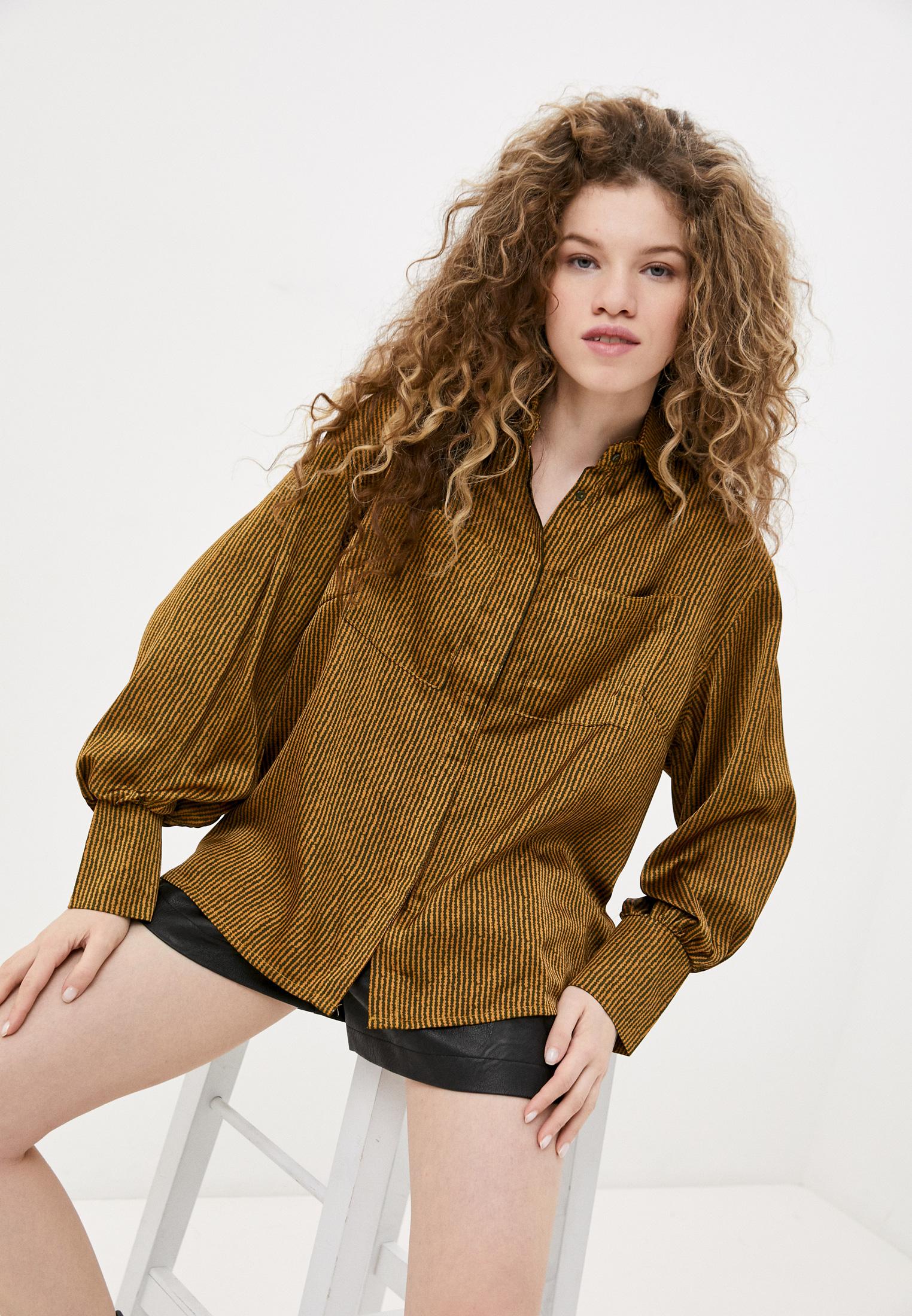 Блуза B.Style NR12-3461
