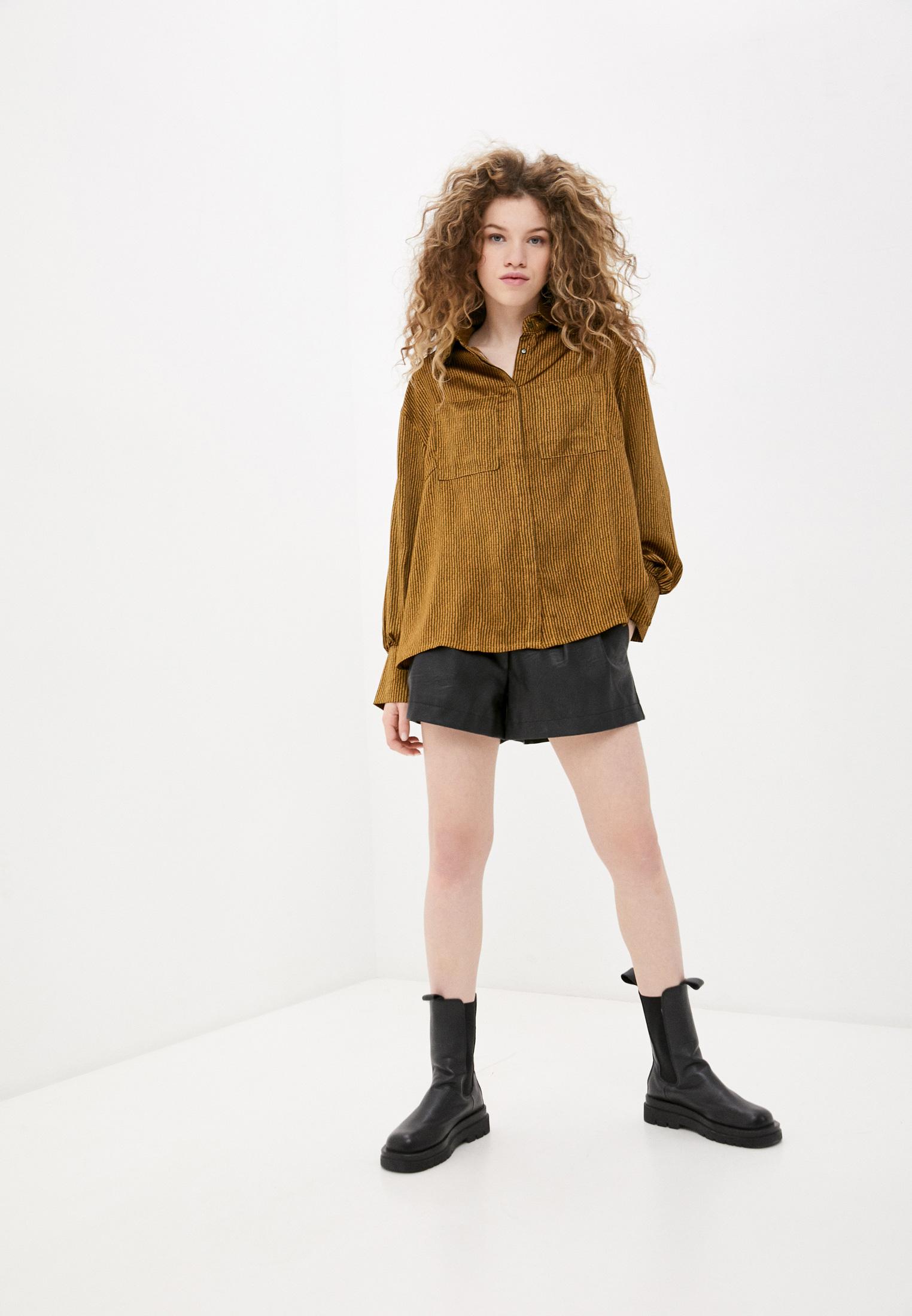 Блуза B.Style NR12-3461: изображение 2