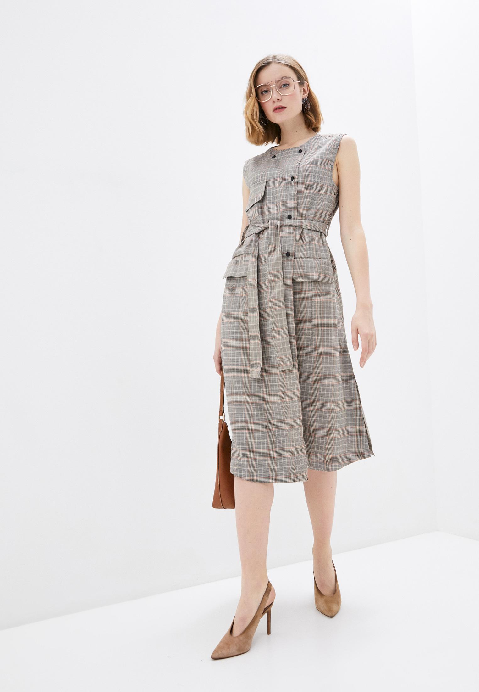 Платье B.Style NR12-3525: изображение 2