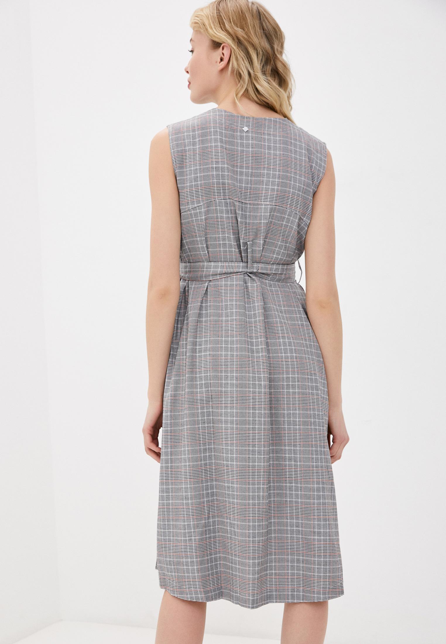 Платье B.Style NR12-3525: изображение 3
