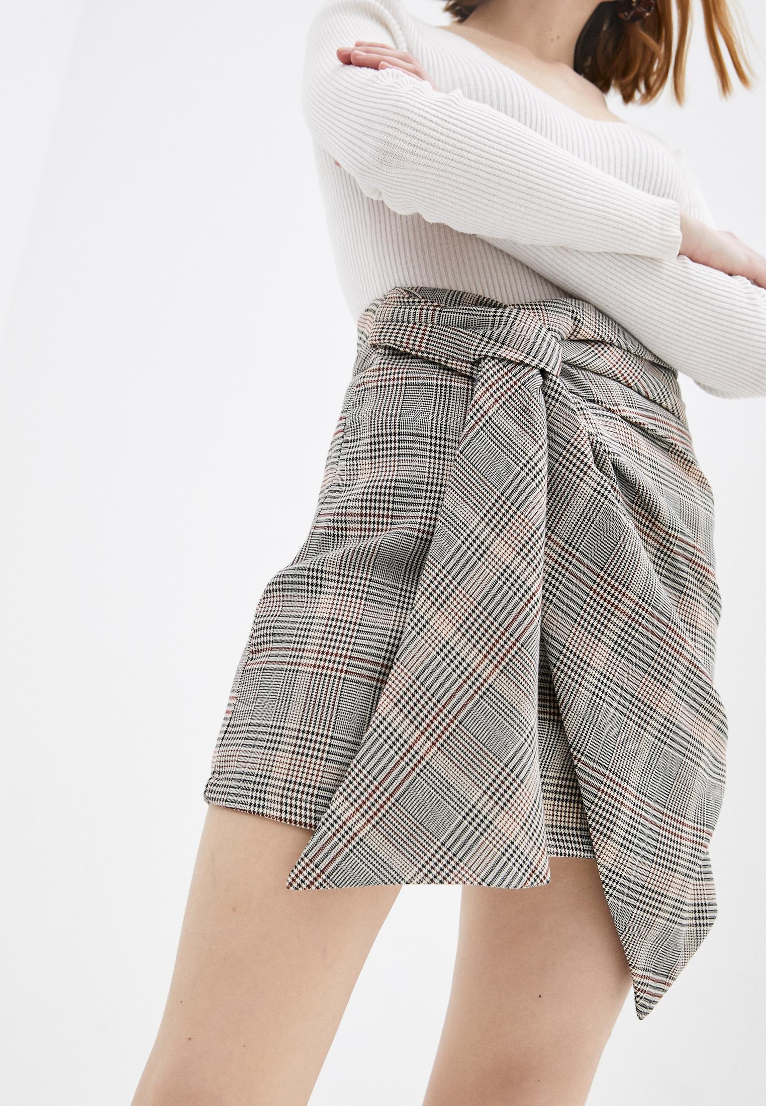 Узкая юбка B.Style Юбка B.Style