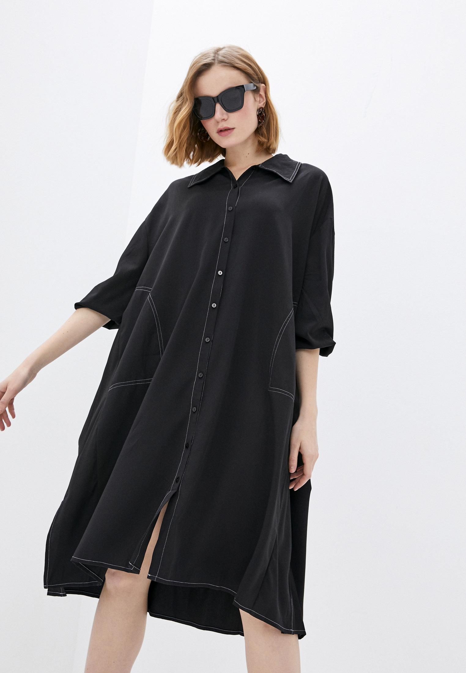 Платье B.Style NR12-3622: изображение 5