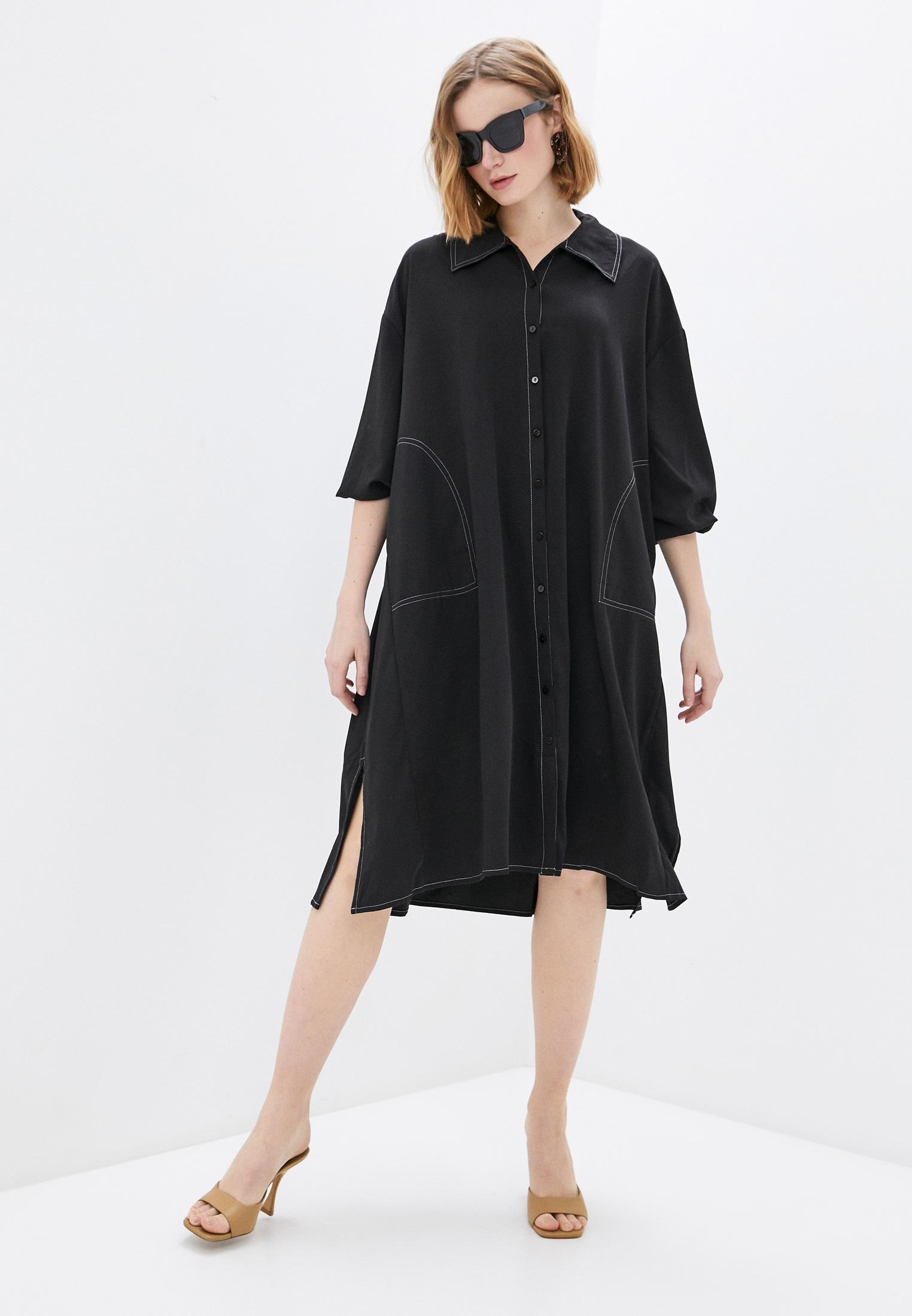 Платье B.Style NR12-3622: изображение 6