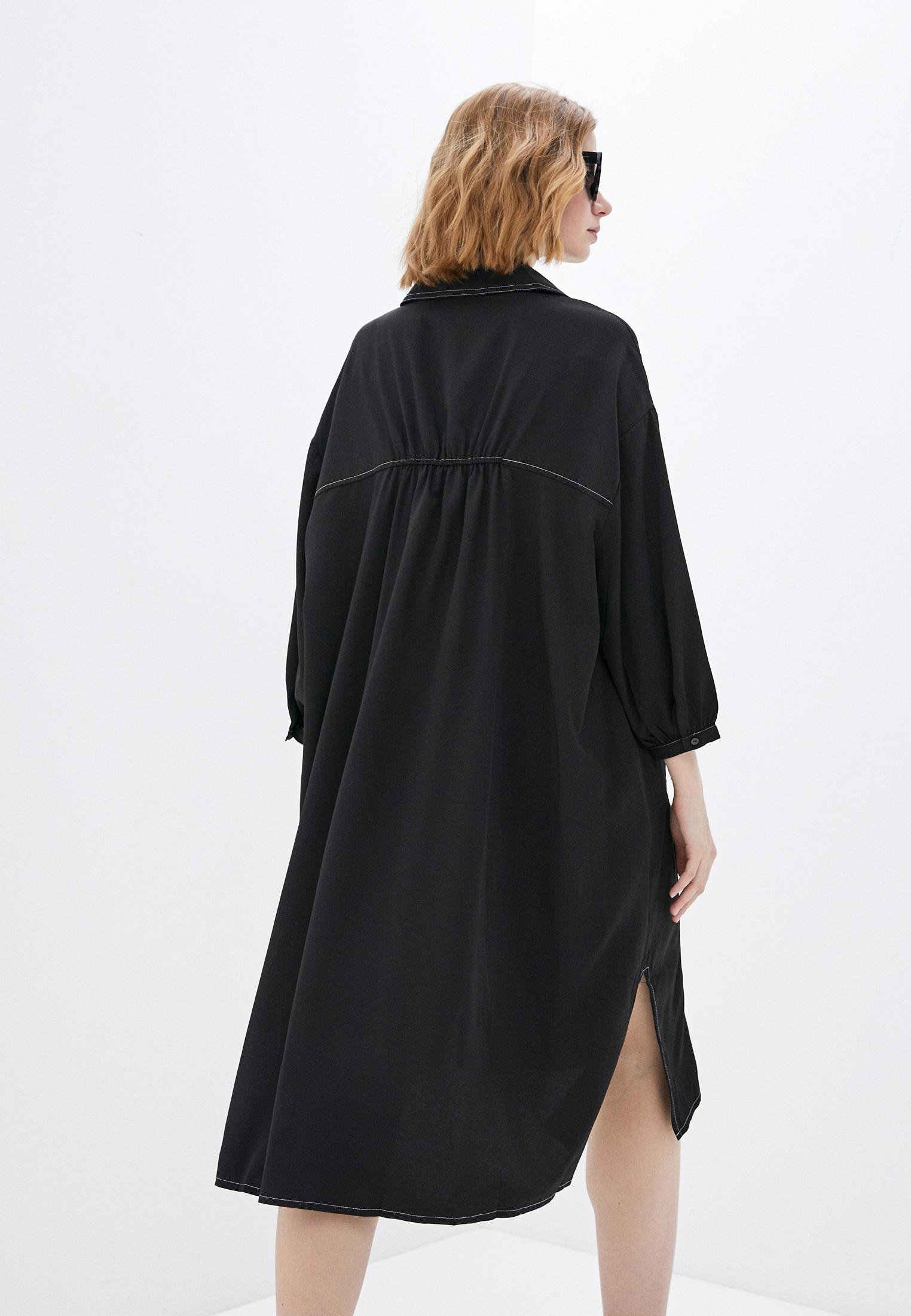 Платье B.Style NR12-3622: изображение 7