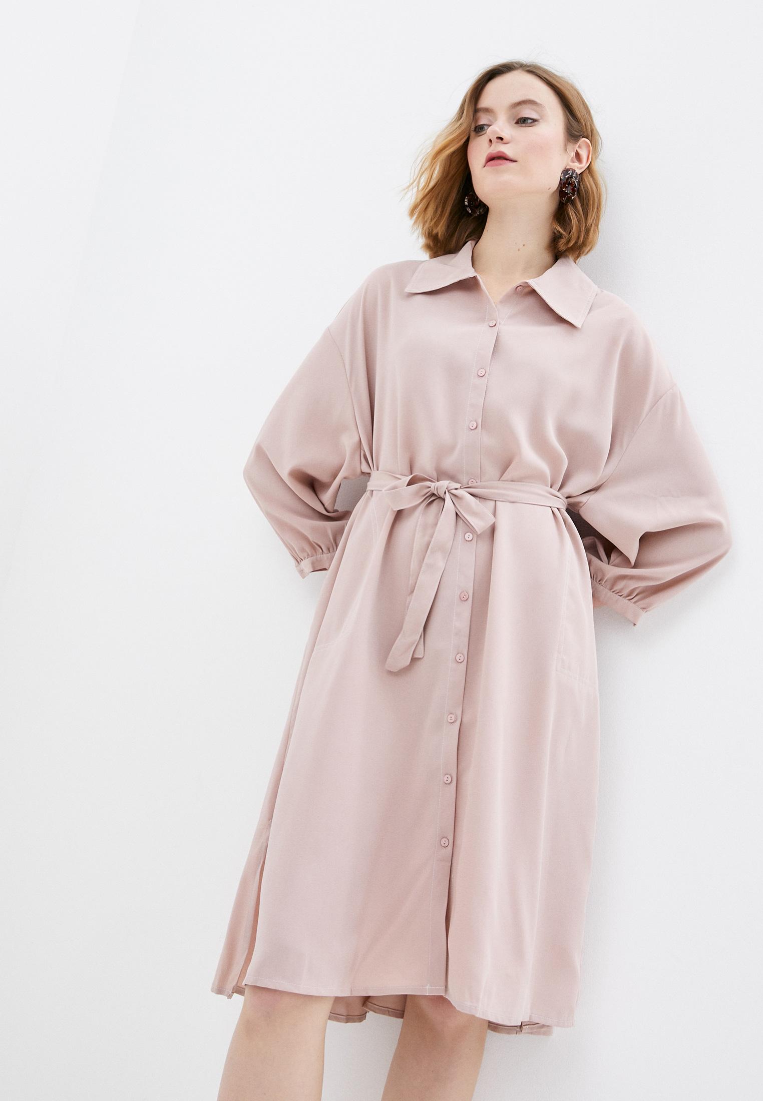 Платье B.Style NR12-3622: изображение 1