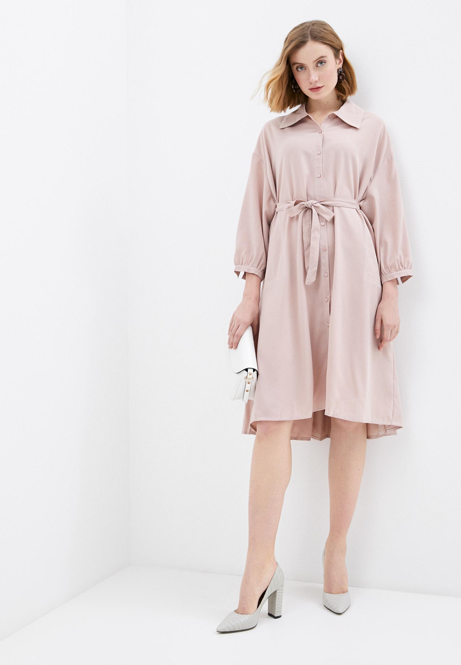 Платье B.Style NR12-3622: изображение 2