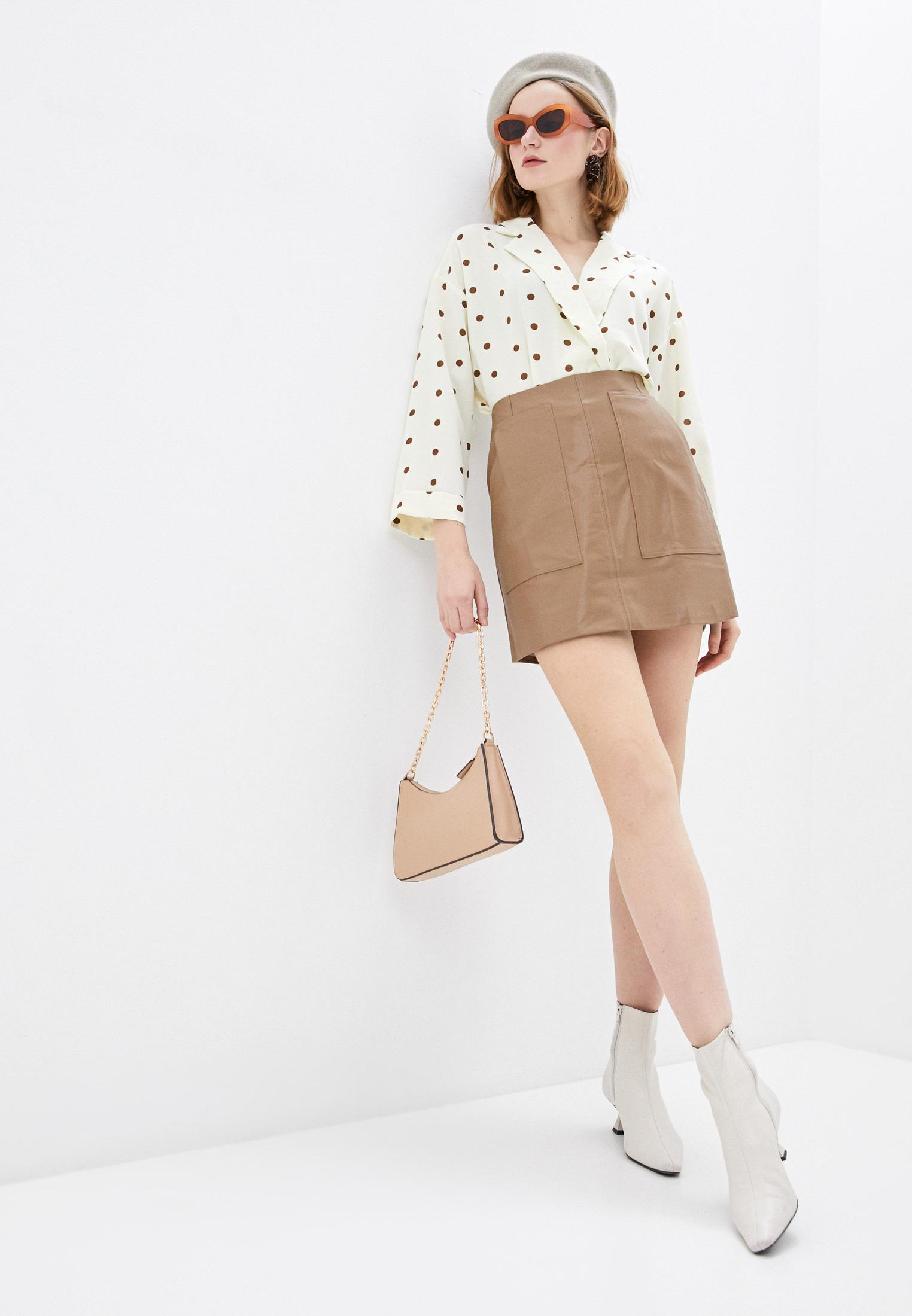 Блуза B.Style NR12-3608: изображение 6