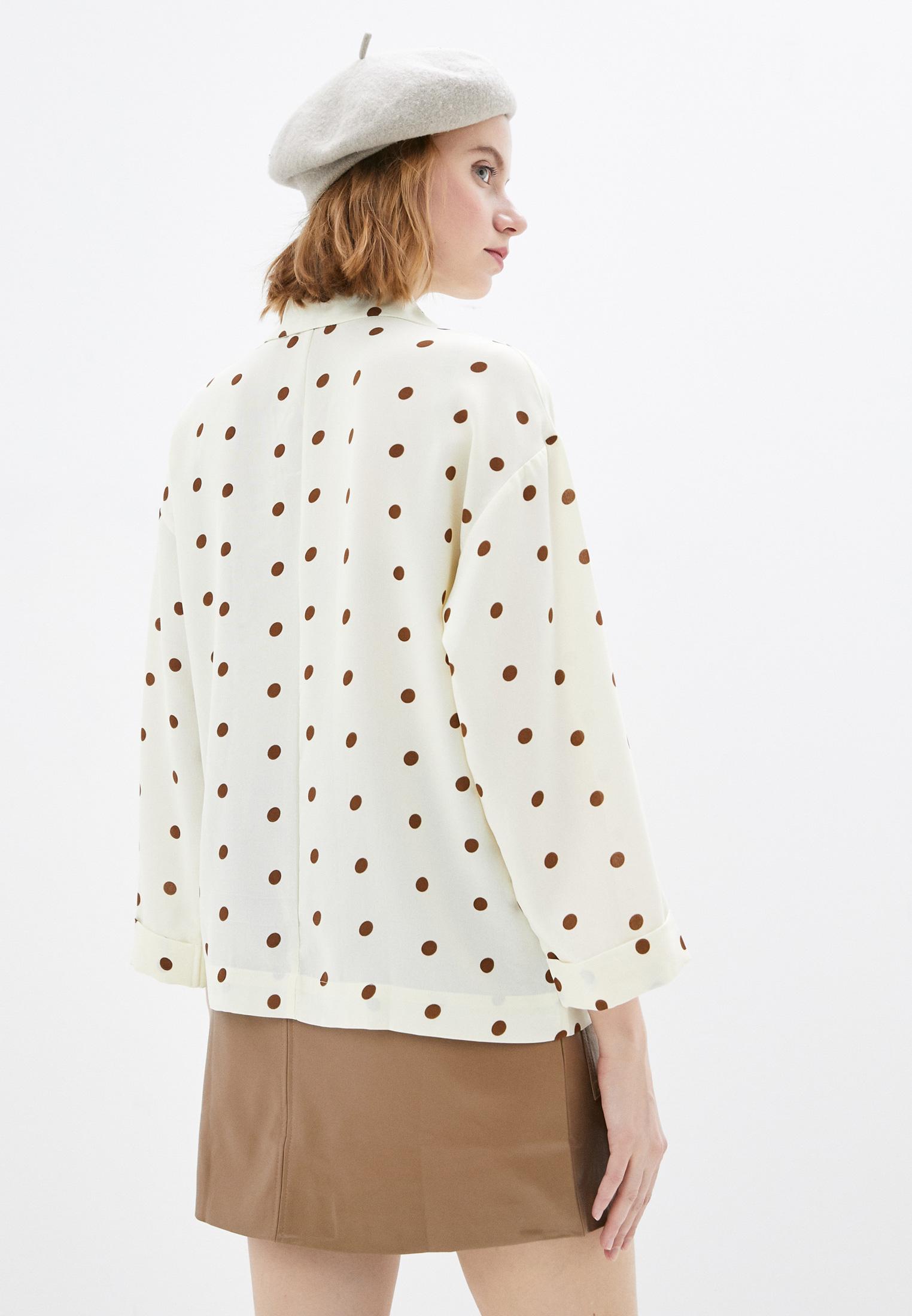 Блуза B.Style NR12-3608: изображение 7