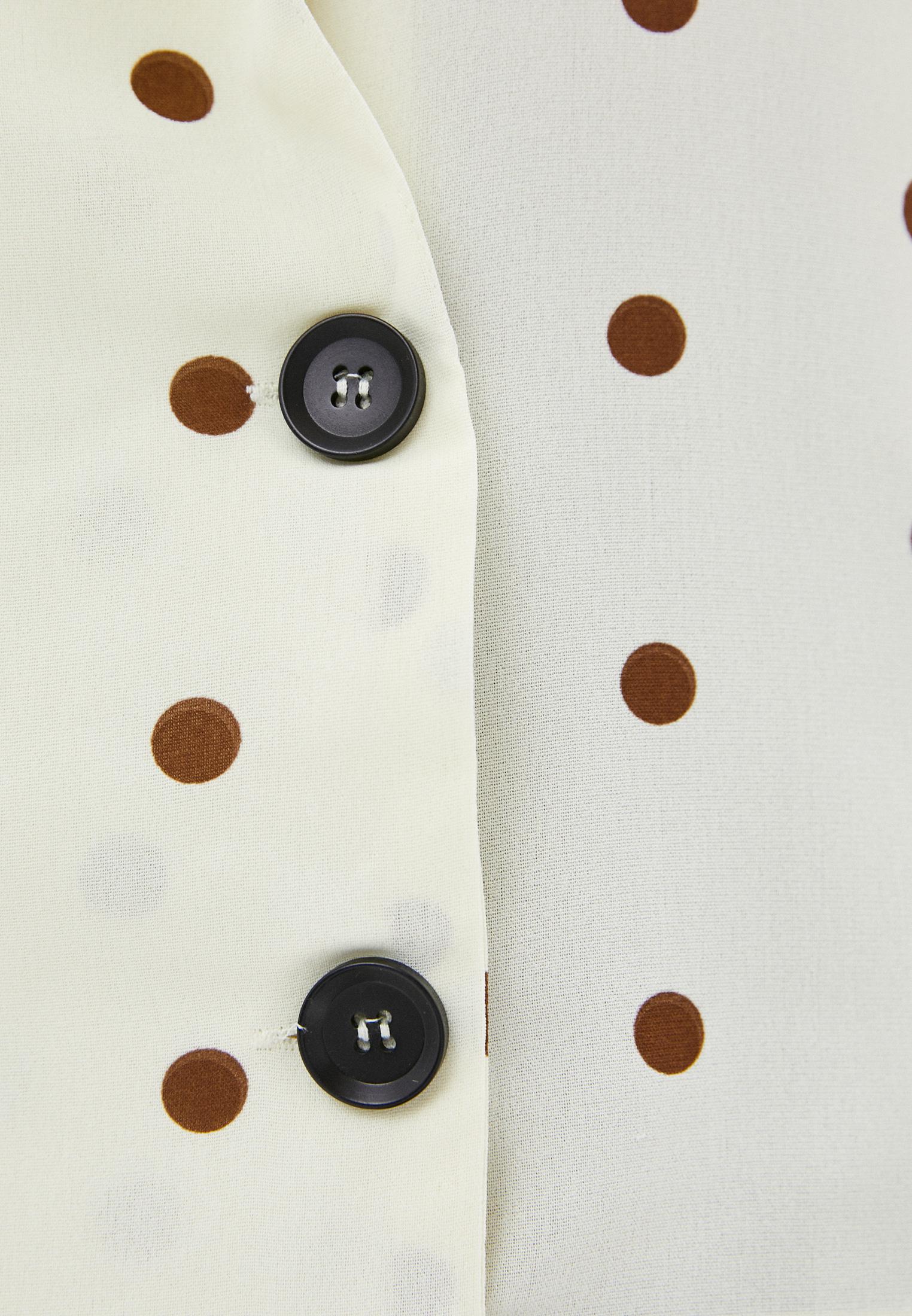 Блуза B.Style NR12-3608: изображение 8
