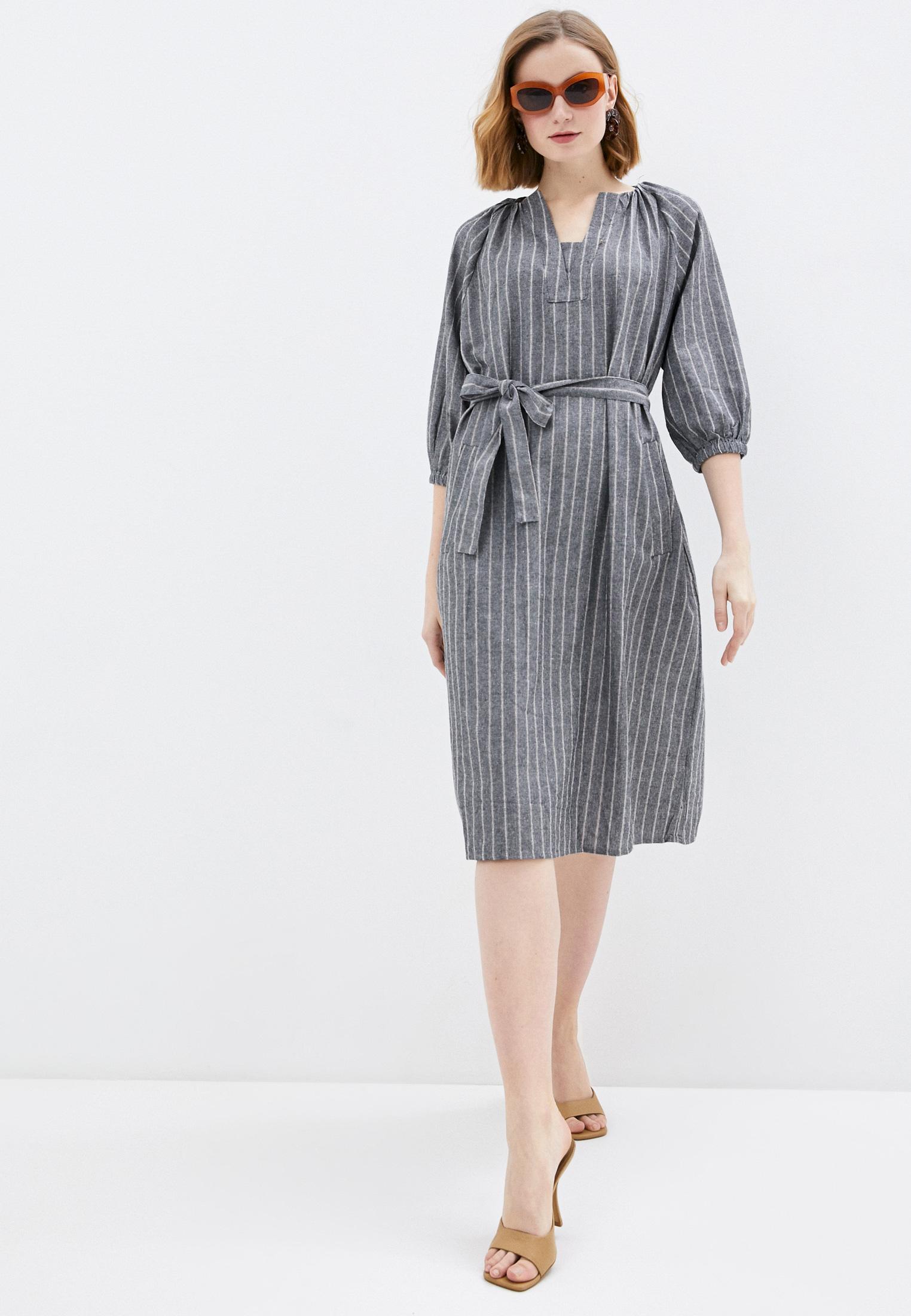 Платье B.Style NR12-3623: изображение 2