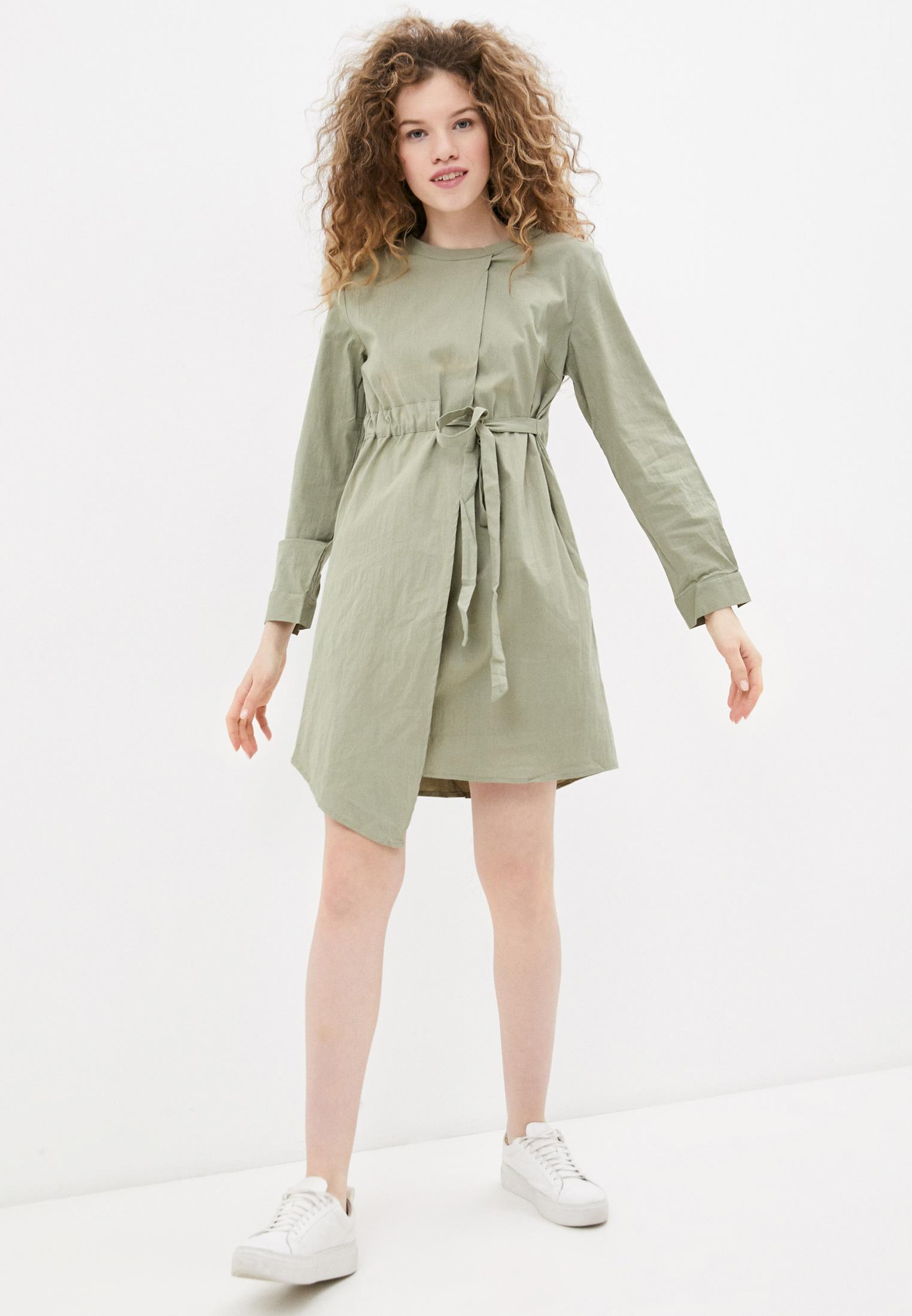 Платье B.Style NR12-3706: изображение 2
