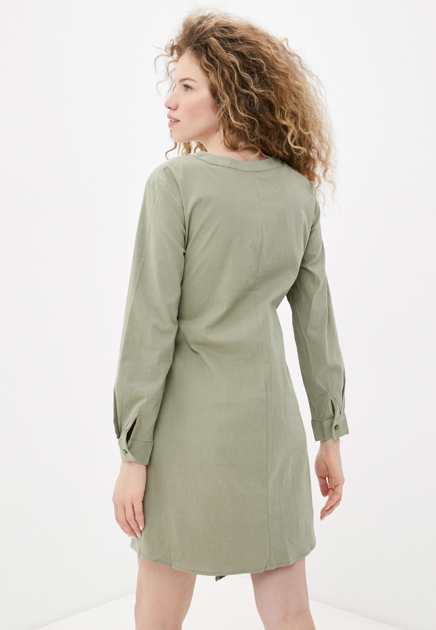 Платье B.Style NR12-3706: изображение 3